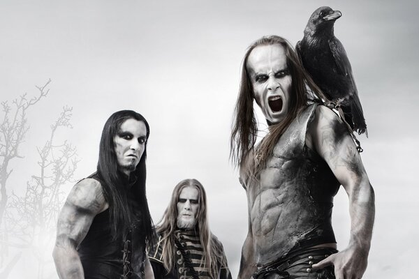 behemoth black metal death