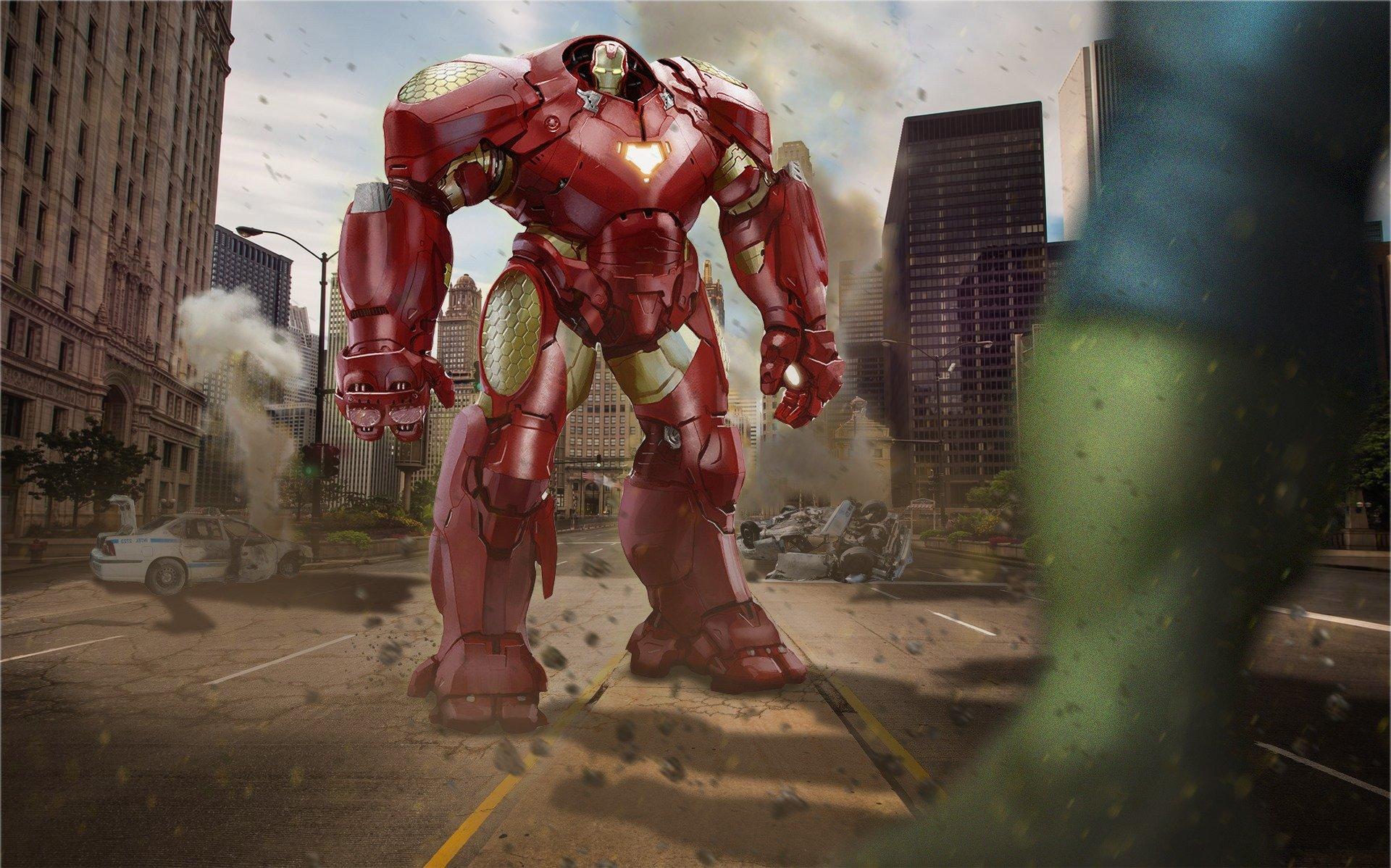 Железный человек Avengers  № 1390527 без смс