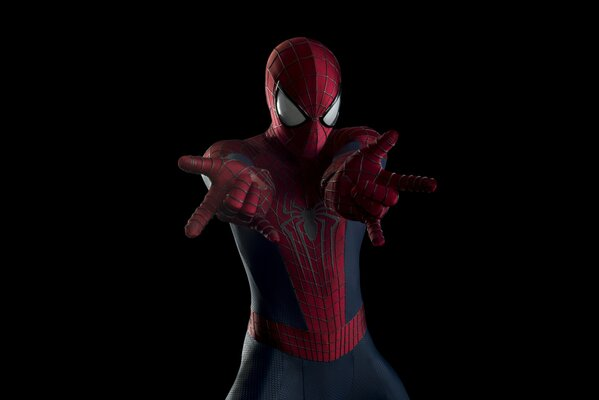Новый Человек-паук 2 The Amazing Spider-Man 2 Эндрю Гарфилд Andrew Garfield Peter Parker Spider-Man