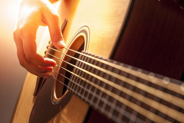 music guitar string instrument