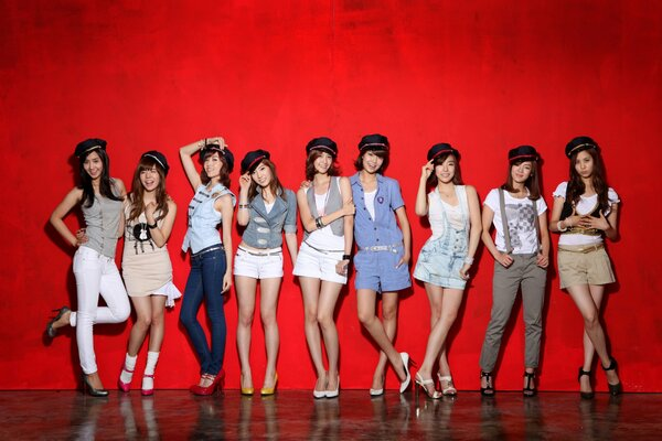 SNSD Girls Generation Kpop