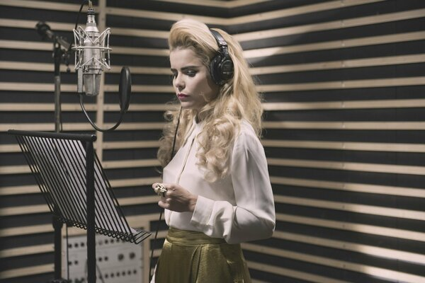 Палома Фейт Paloma Faith singer певица