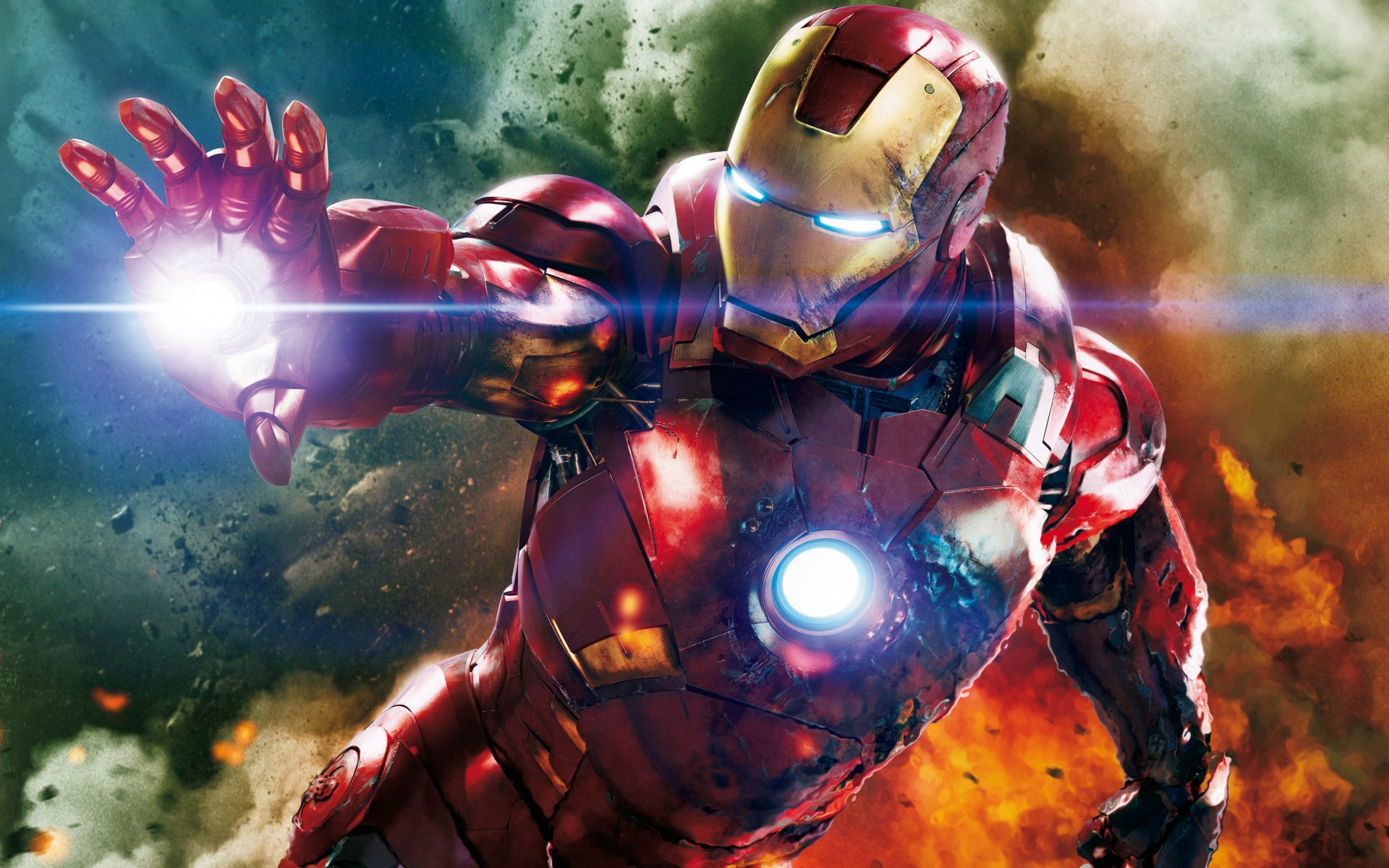 Iron man 3 hd full movie free download