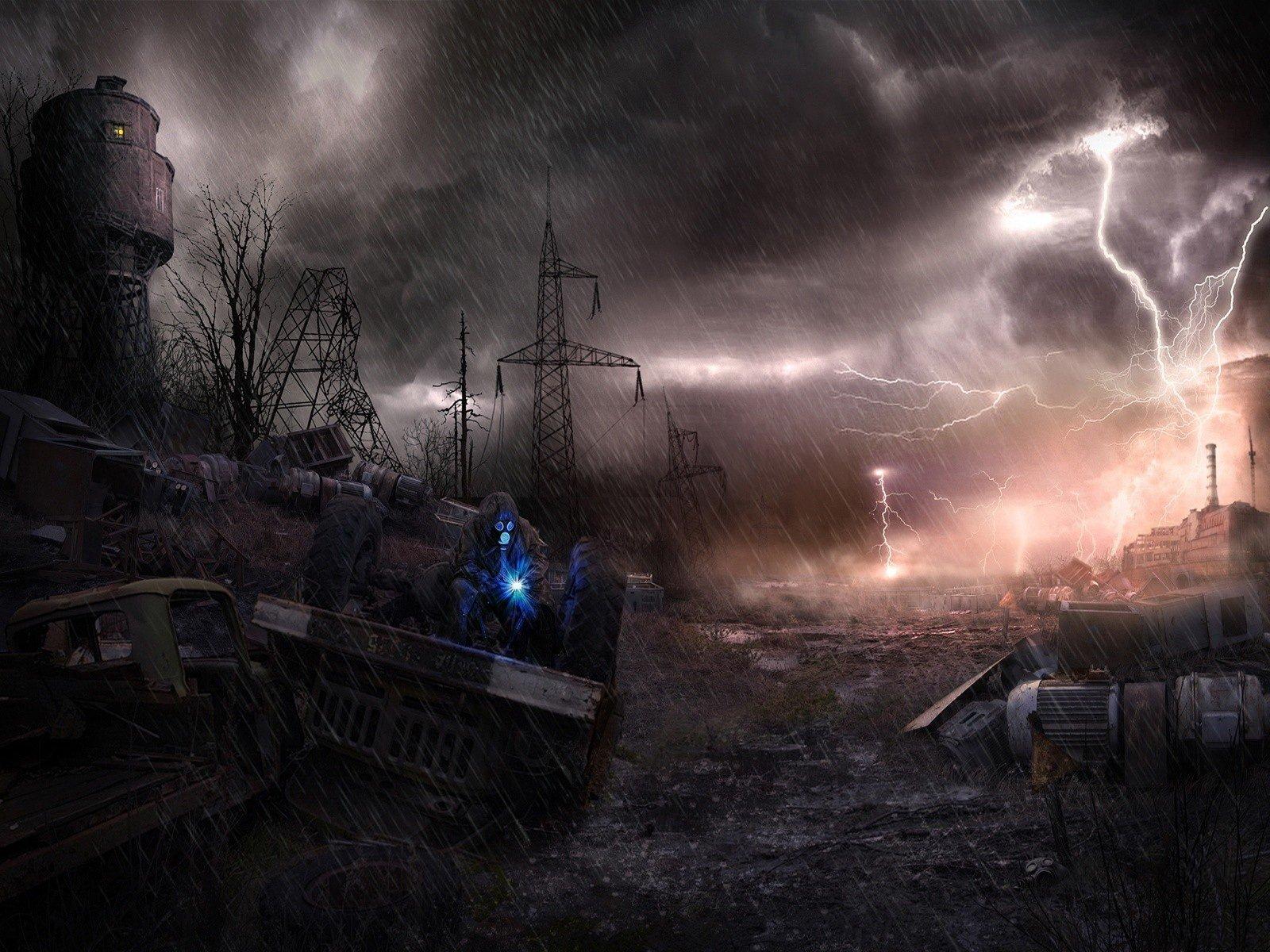 Ядерный апокалипсис в разгар пандемии? (продолжение)