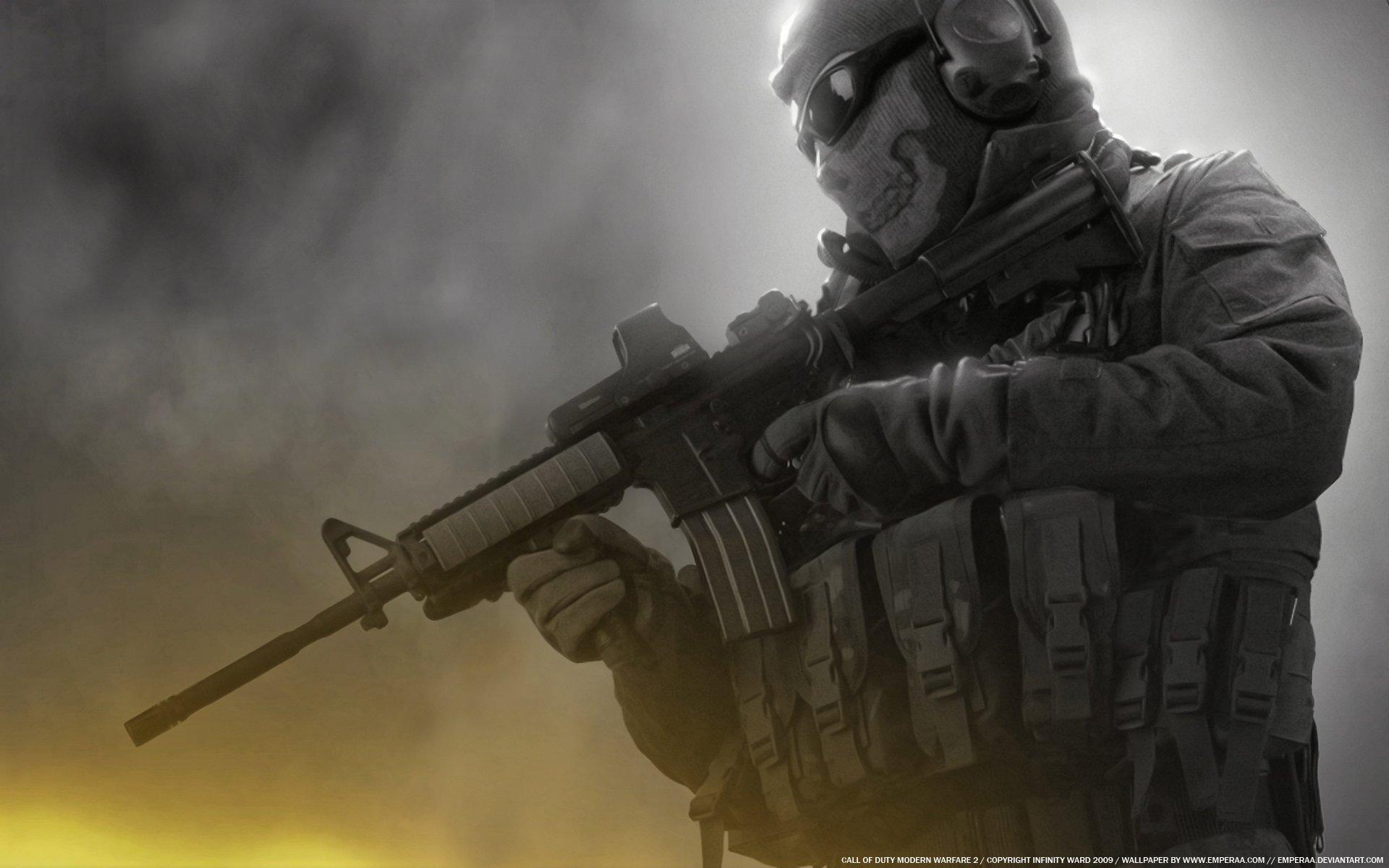 Скачать Игру Call Of Duty На Ноутбук - фото 6