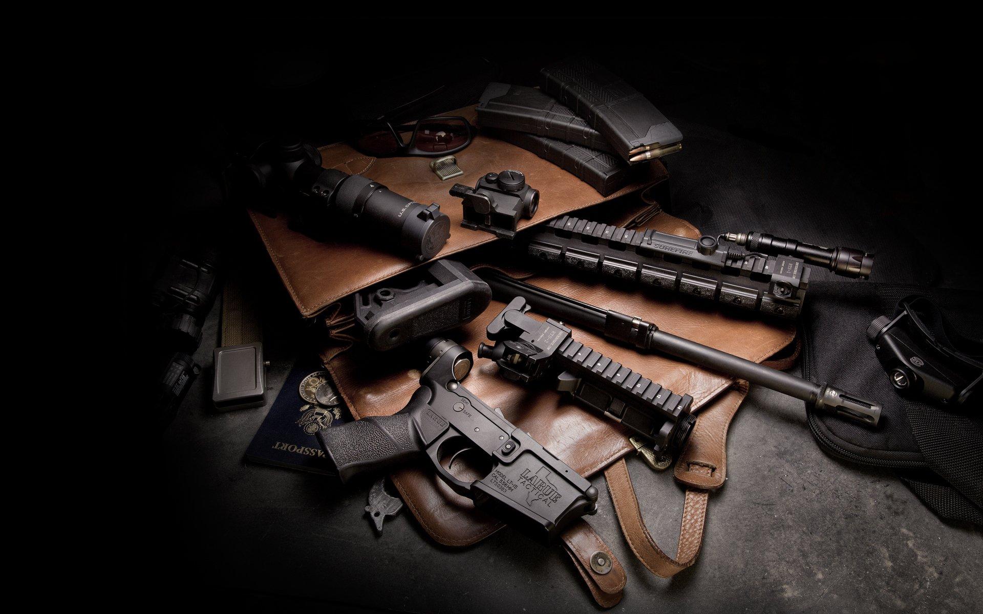 Автомат, нож и пистолет  № 3465034 без смс