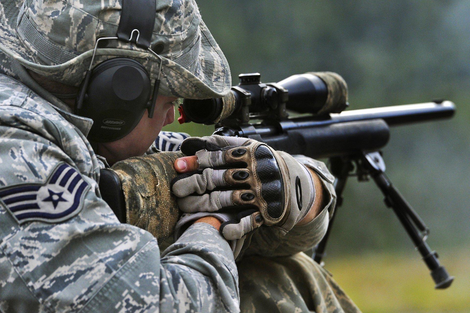 признан картинки снайперов современных около