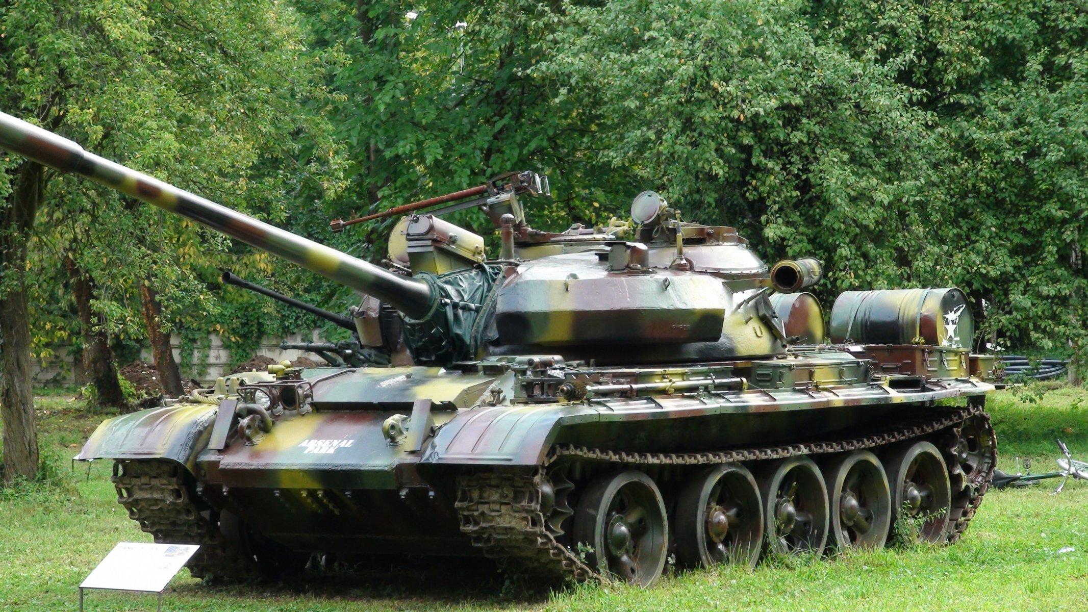 Все танки россии и ссср фото