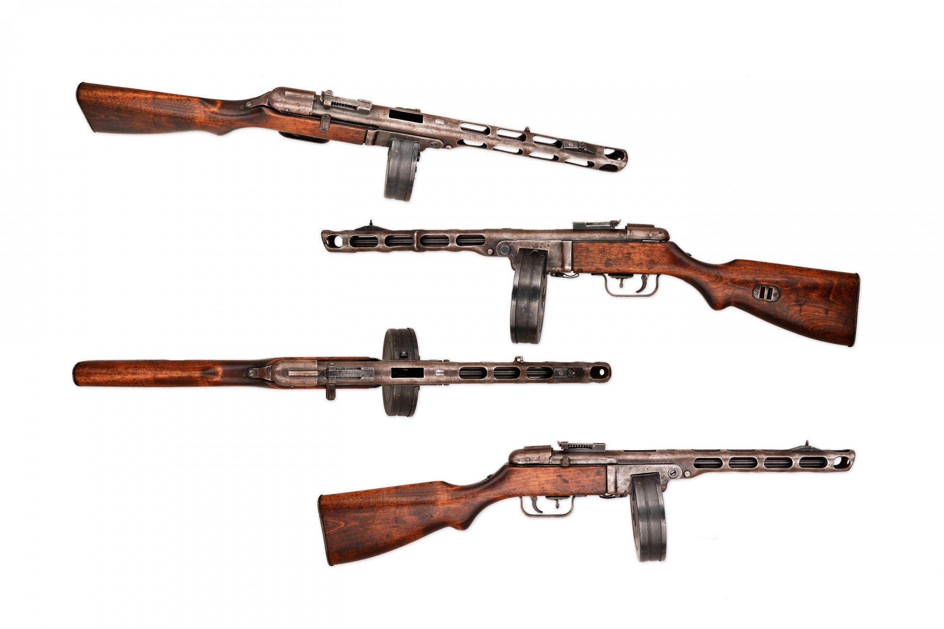 Мужу жене, советское стрелковое оружие картинки