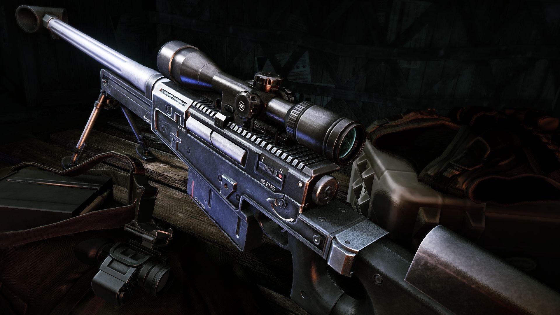 оружие снайпер weapons sniper в хорошем качестве