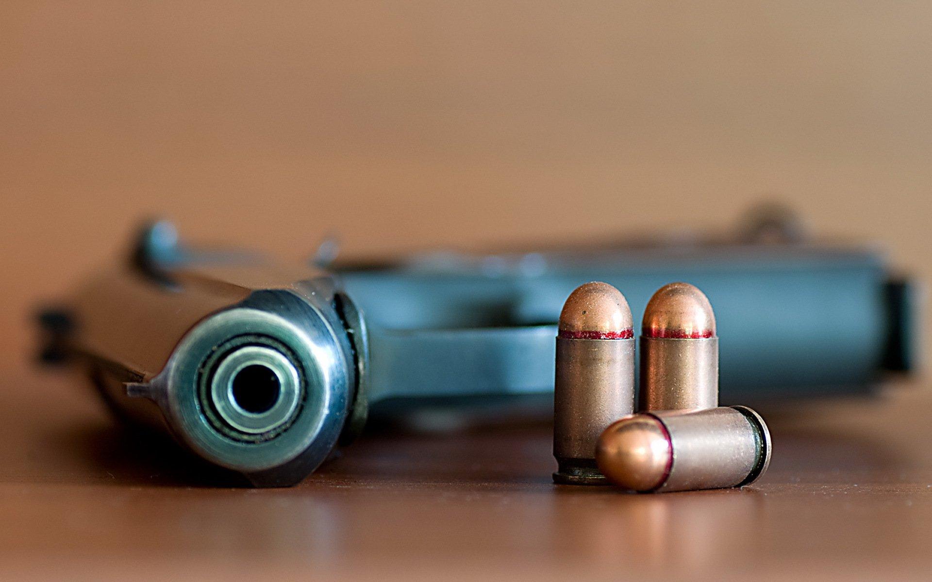 пистолет обойма патроны  № 3460135  скачать