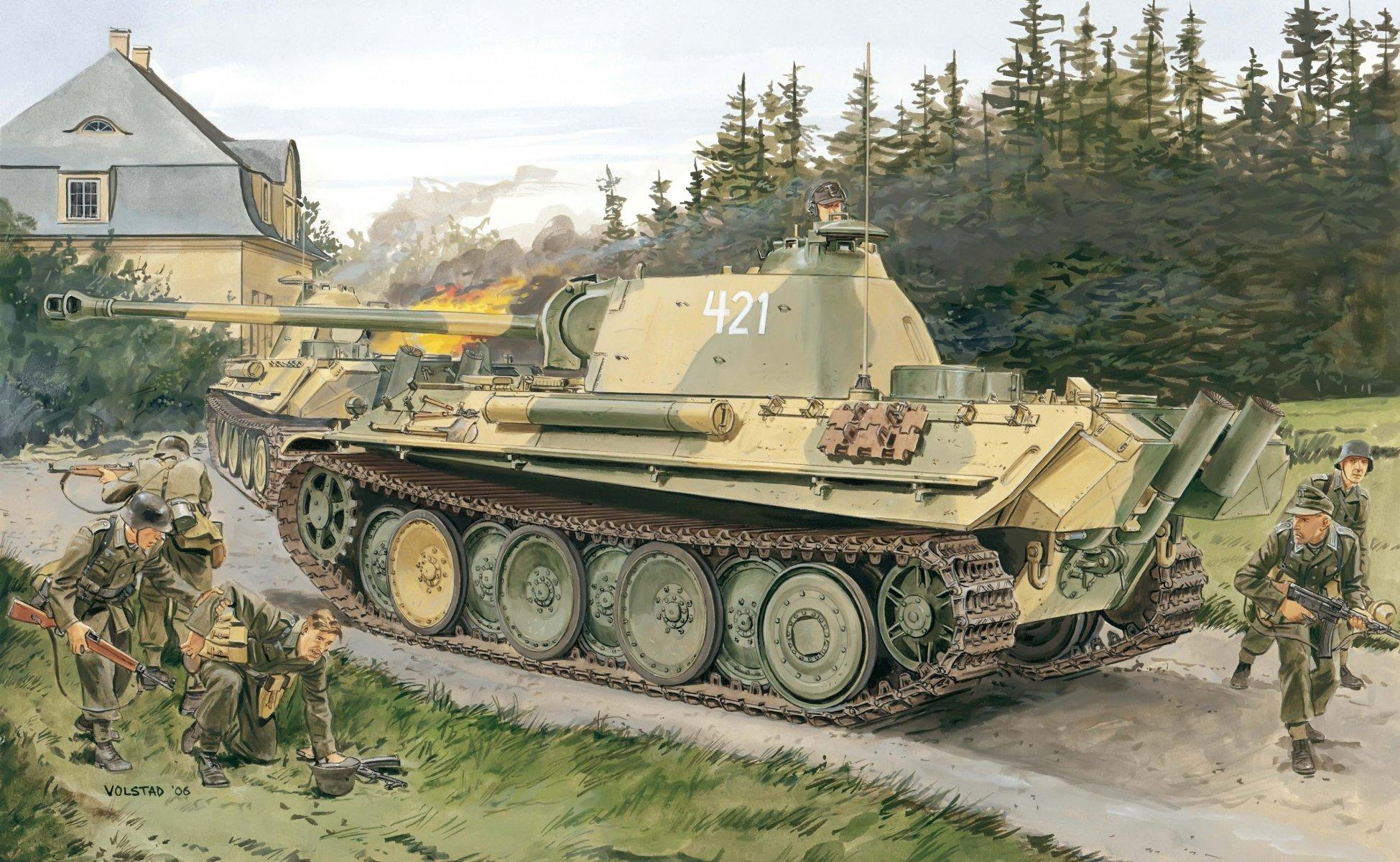 танк т 14 картинки