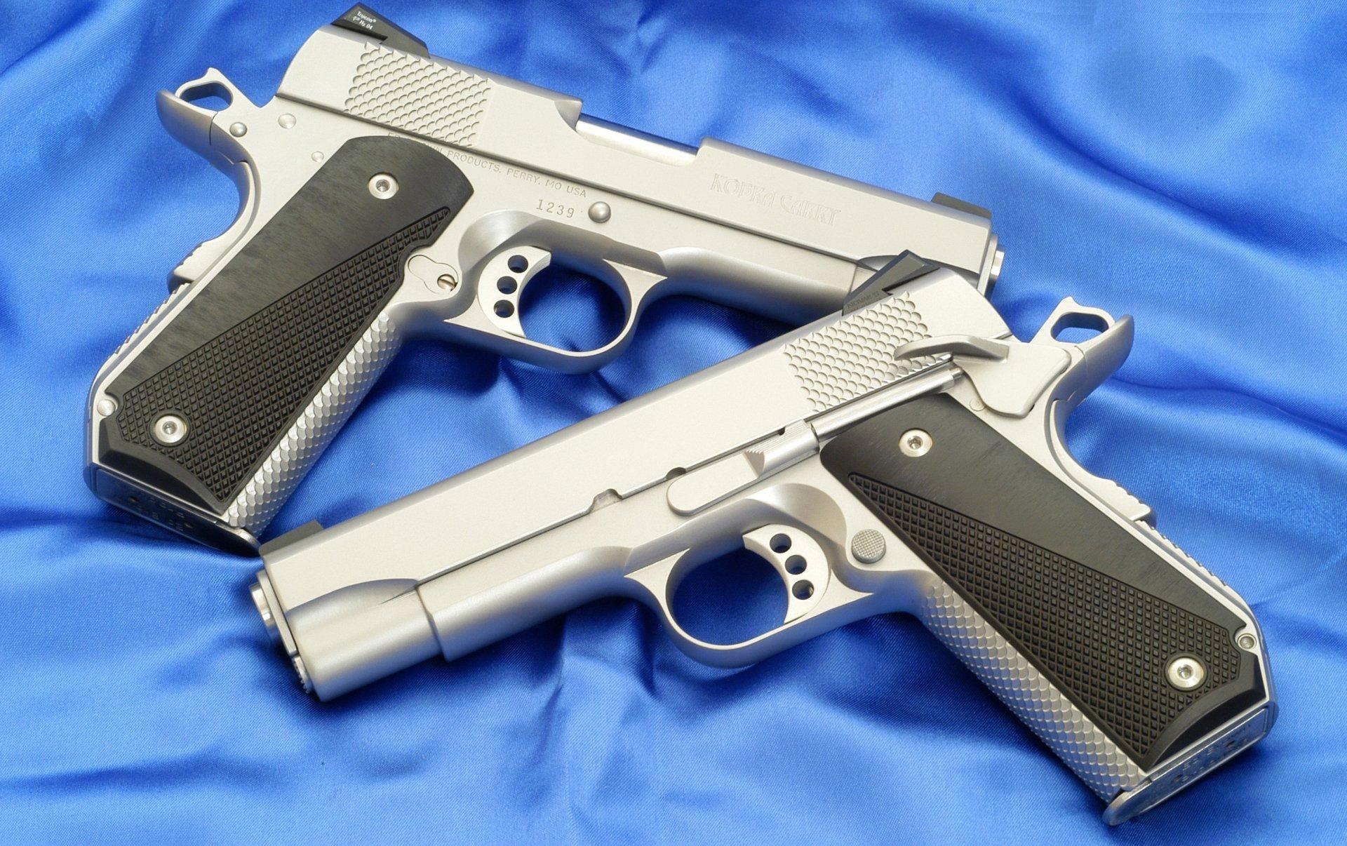 Картинки обычного пистолета