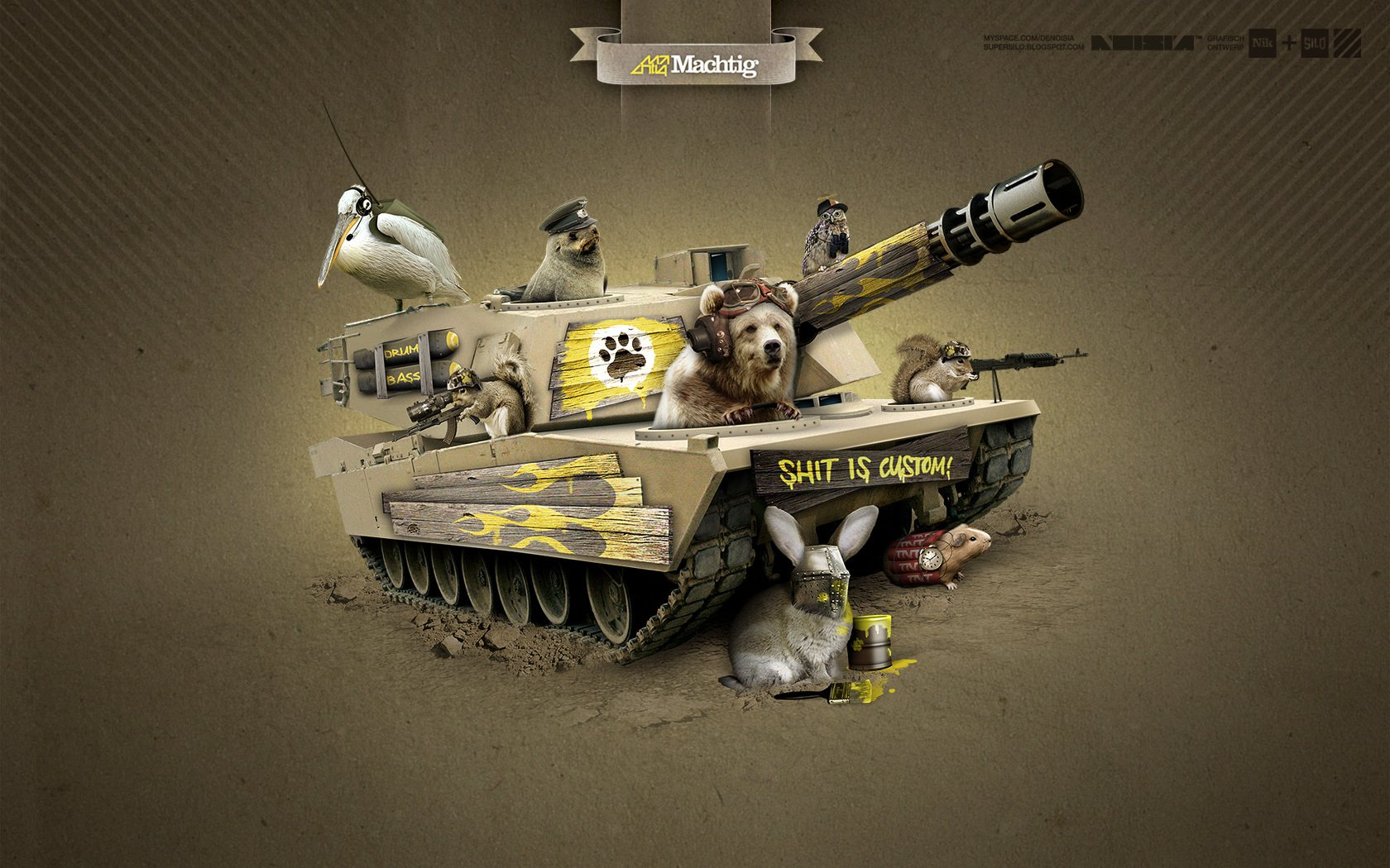Картинка с танком смешная