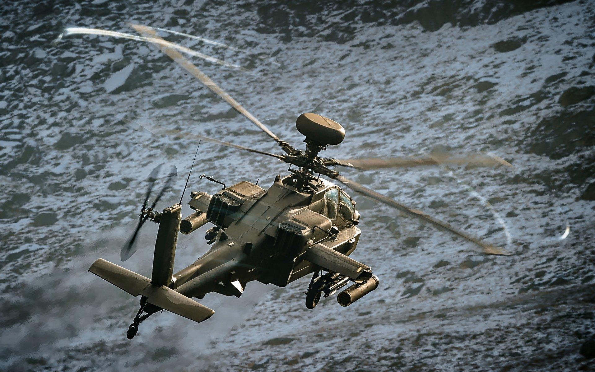 Обои ah-64 «апач», основной, ударный, apache. Авиация foto 14