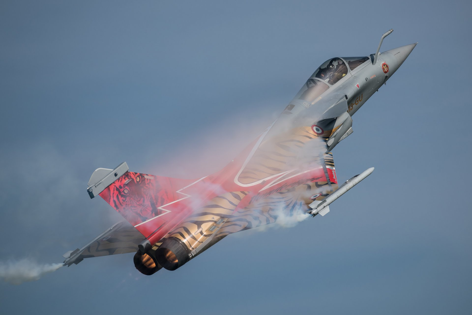Обои «рафаль», истребитель, Rafale, многоцелевой. Авиация foto 7
