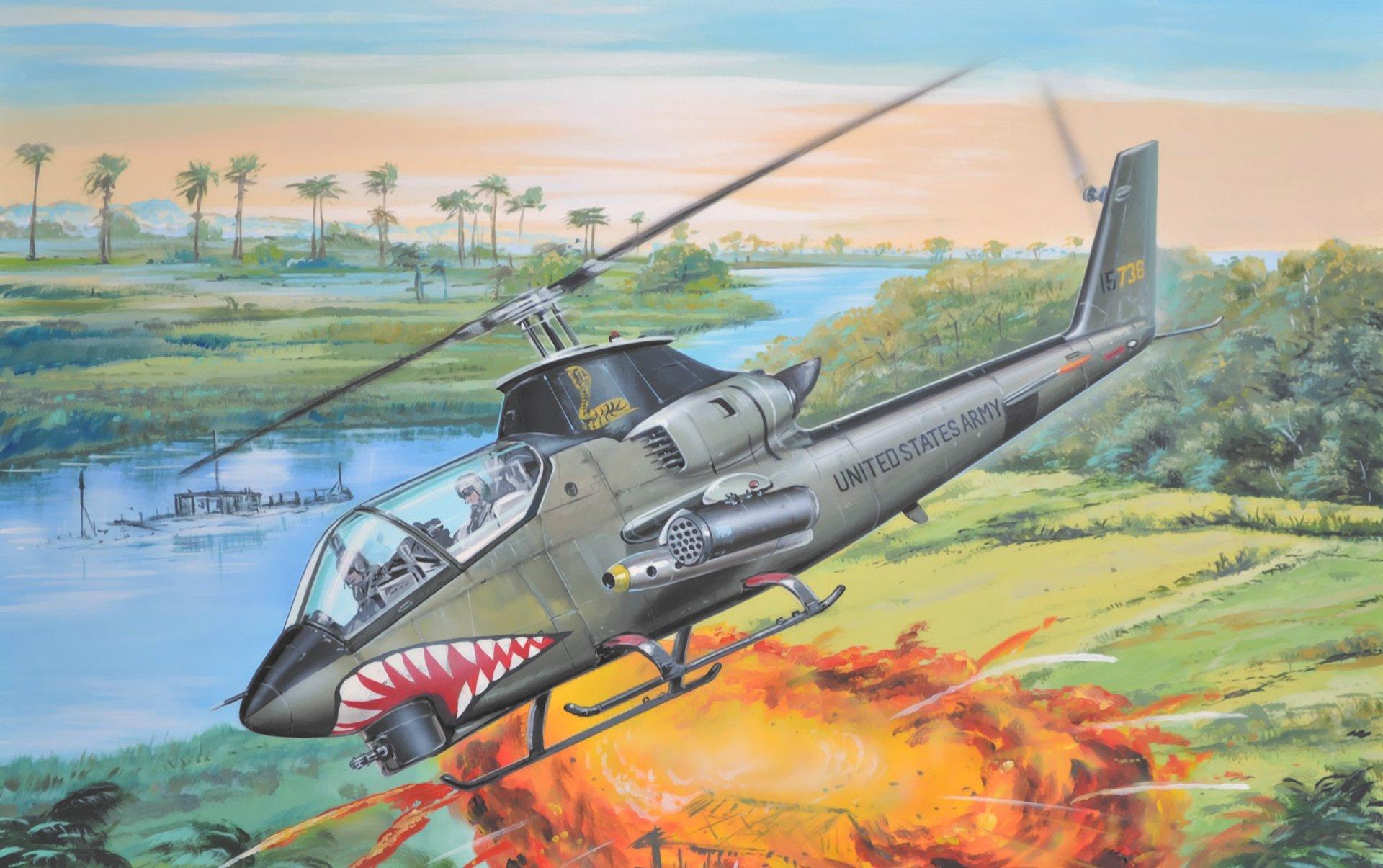 Обои sea dragon, Sikorsky mh-53e, «си дрэгон». Авиация foto 10