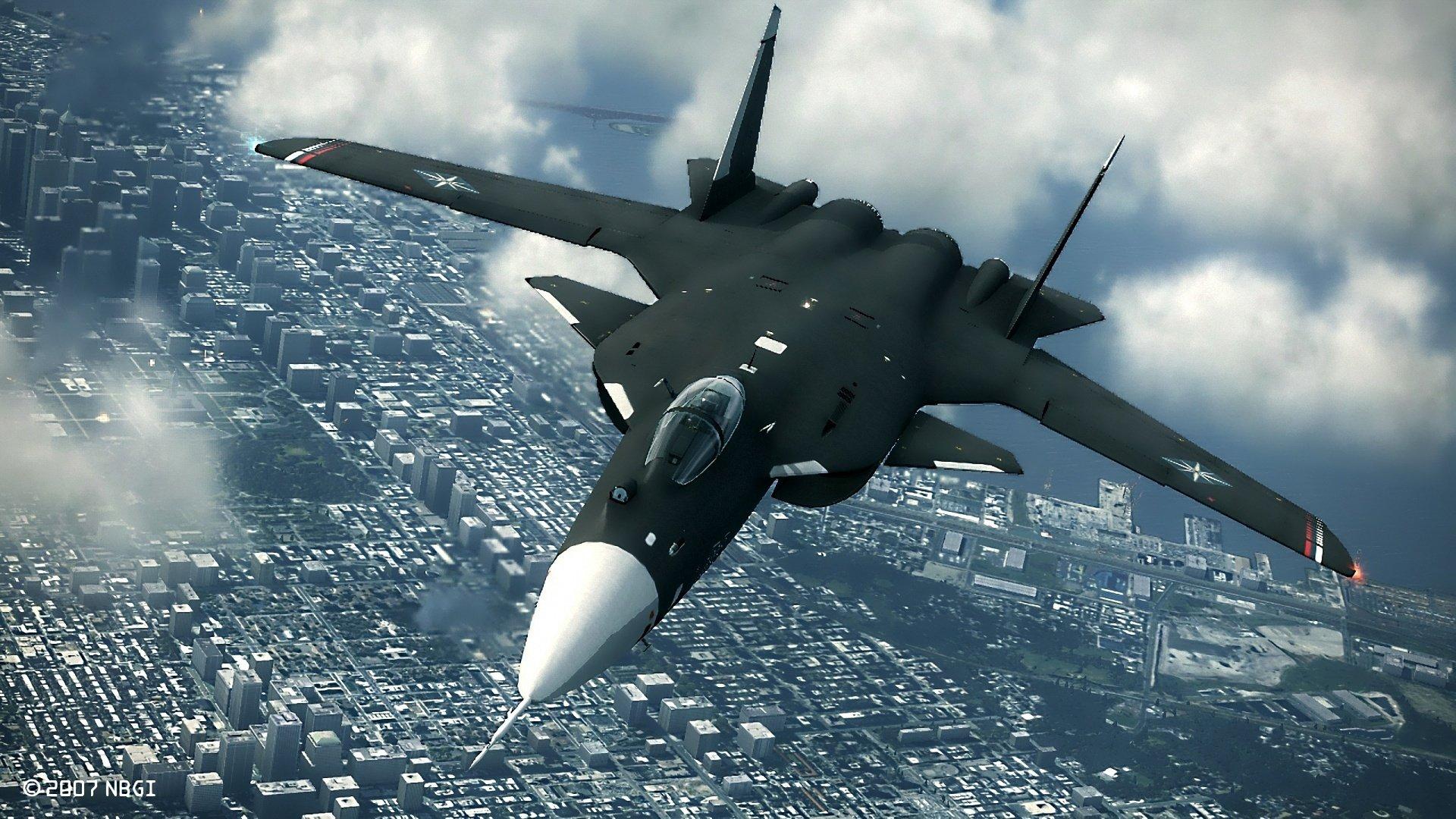 Черный истребитель  № 3755926 загрузить