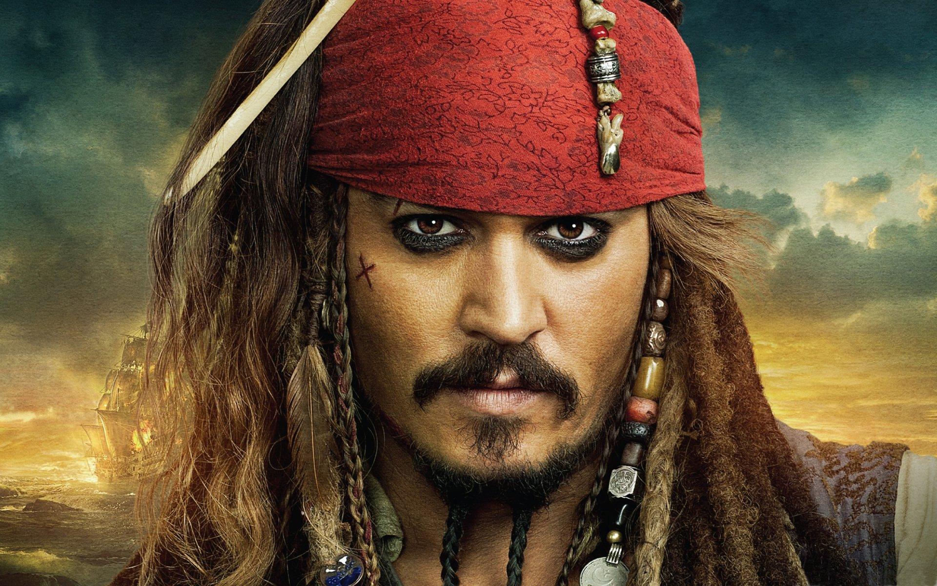 легкие удобные джонни депп фото пираты карибского моря том, что