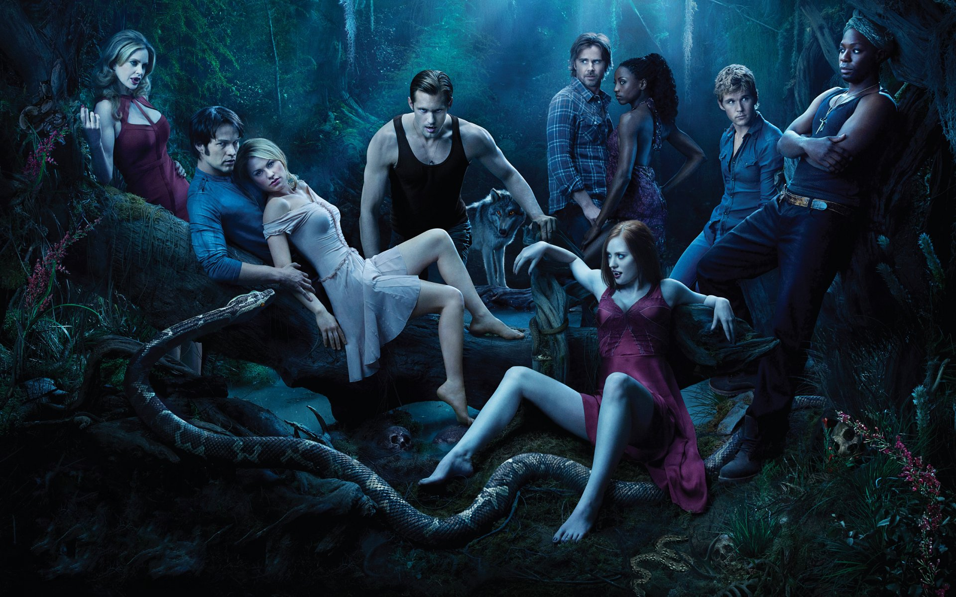 Vampire nudity sex movies