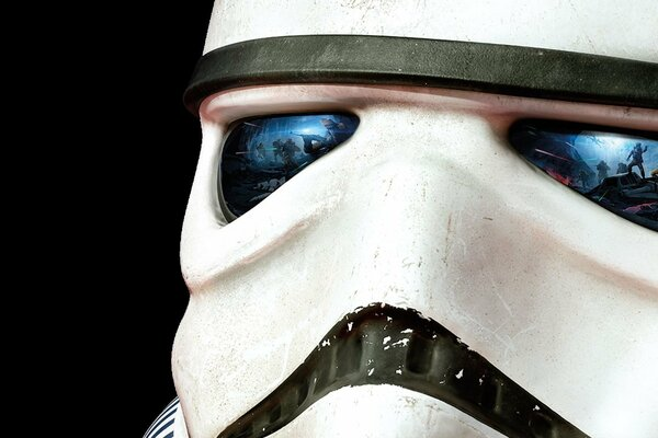 star wars: battlefront electronic arts dice тм е.а. взгляд штурмовик