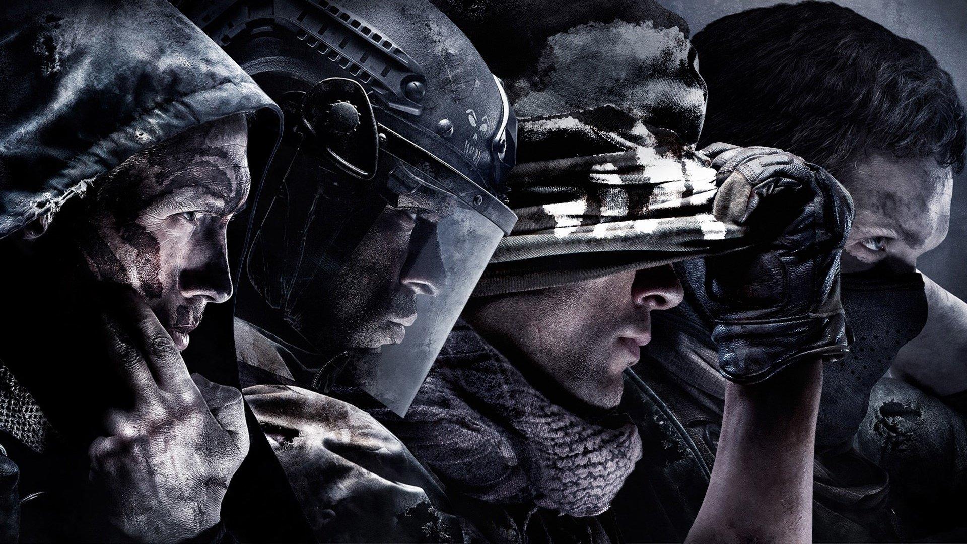Скачать Игру Call Of Duty Зов Долга Через Торрент - фото 7