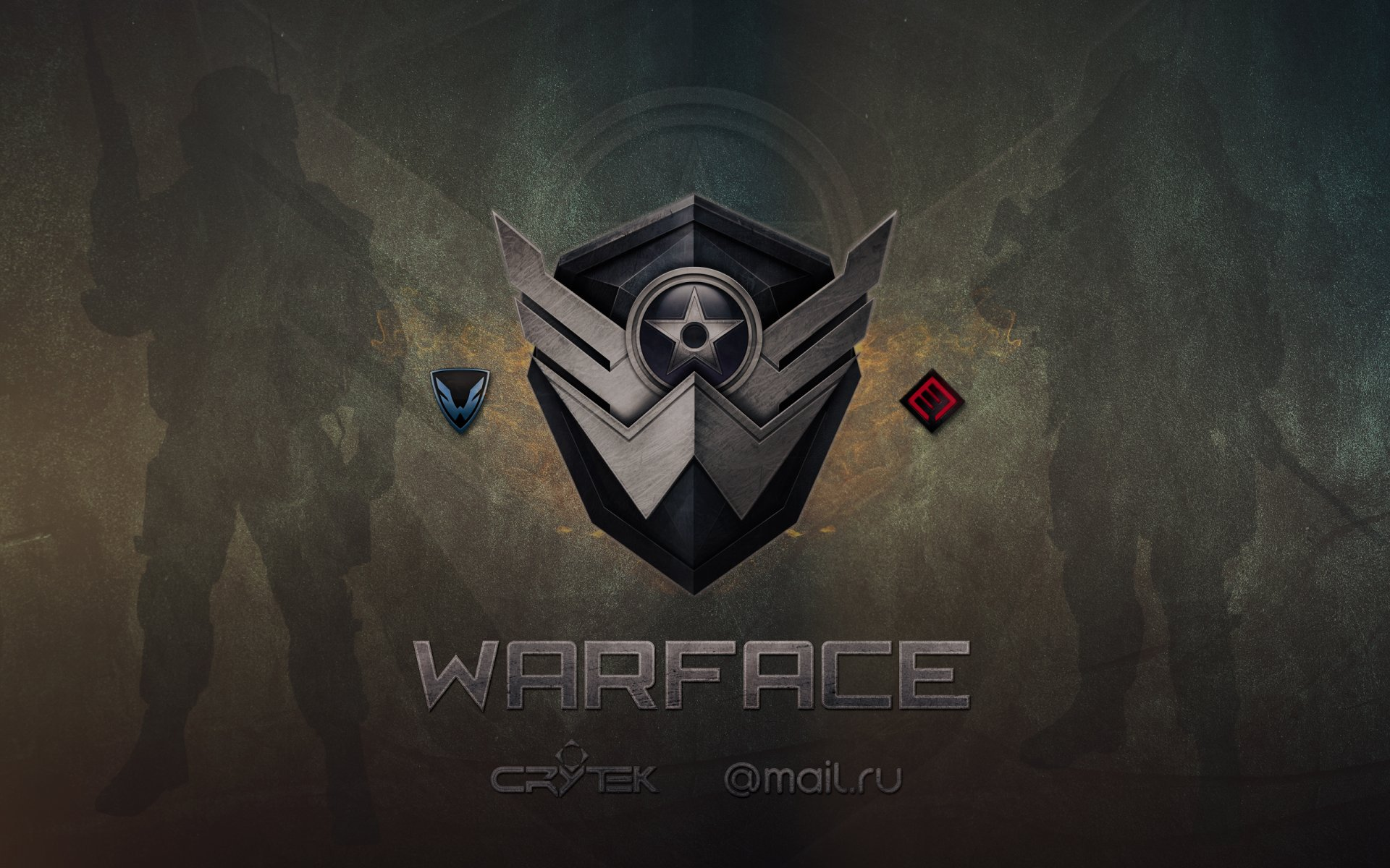 wf warface mail.ru