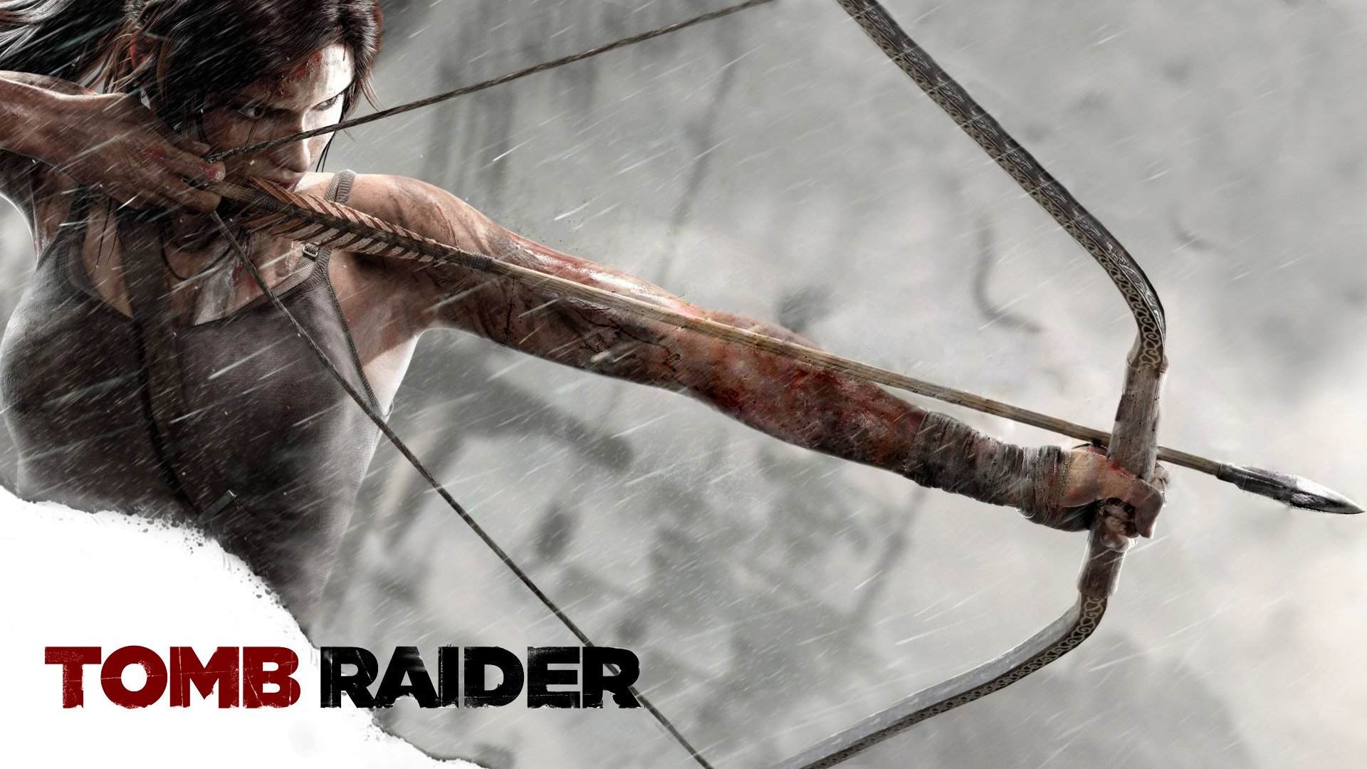 Tomb raider muschi naked movies