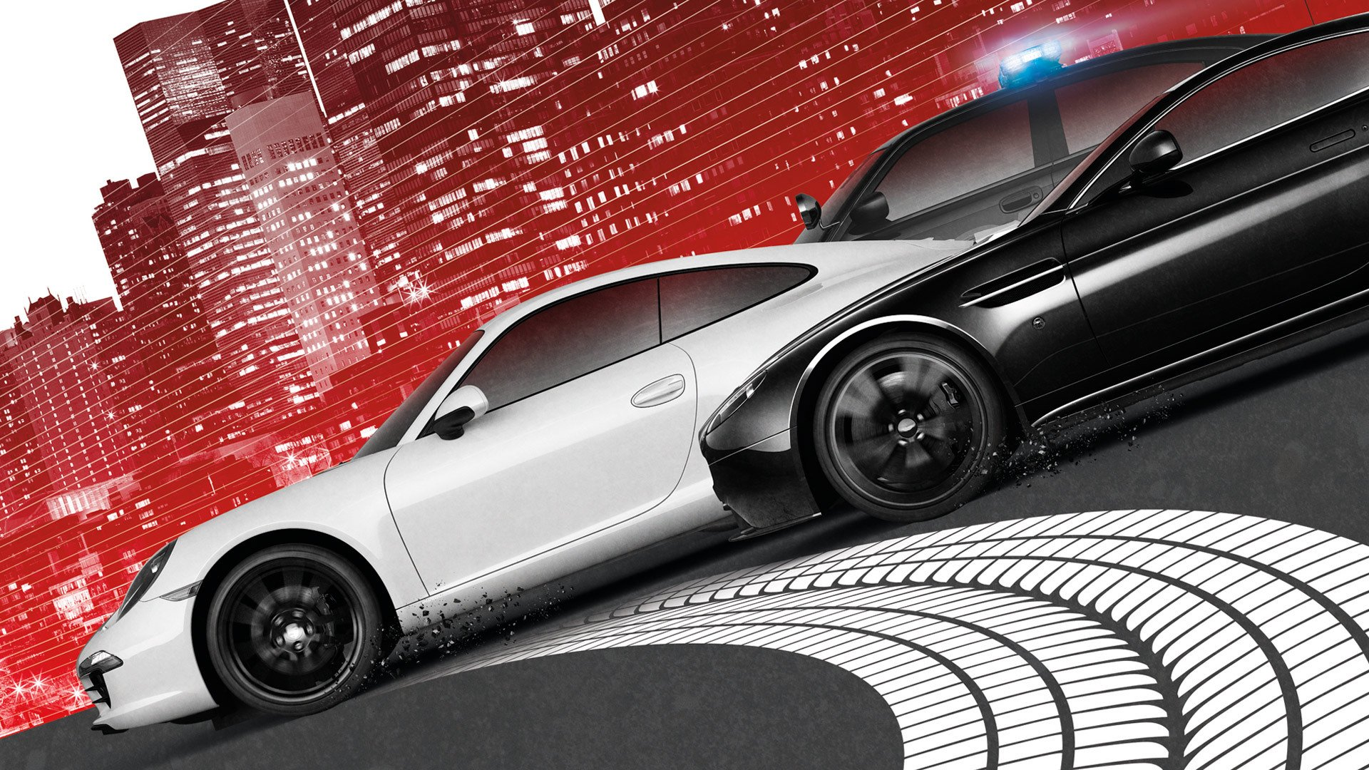 need for speed убийцы : most wanted 2012 машины автомобили гонки дома porsche полиция