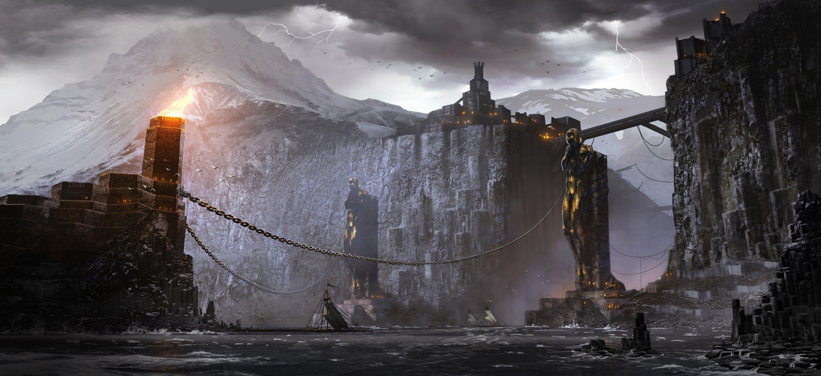 Dragon Age 2 без смс