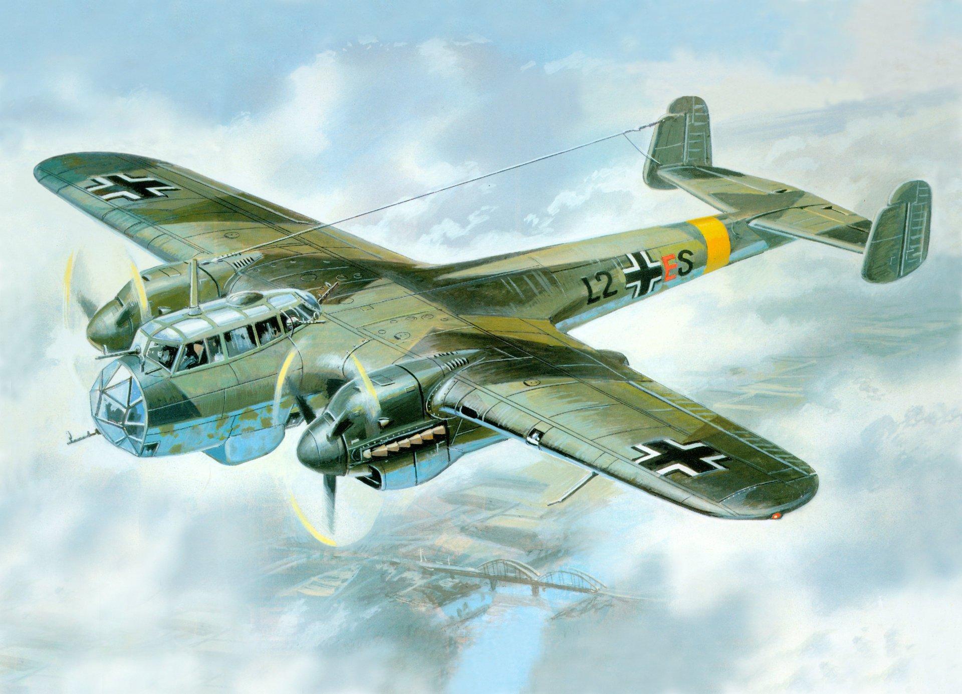 нашем картинки немецкой авиации стремление окрасить