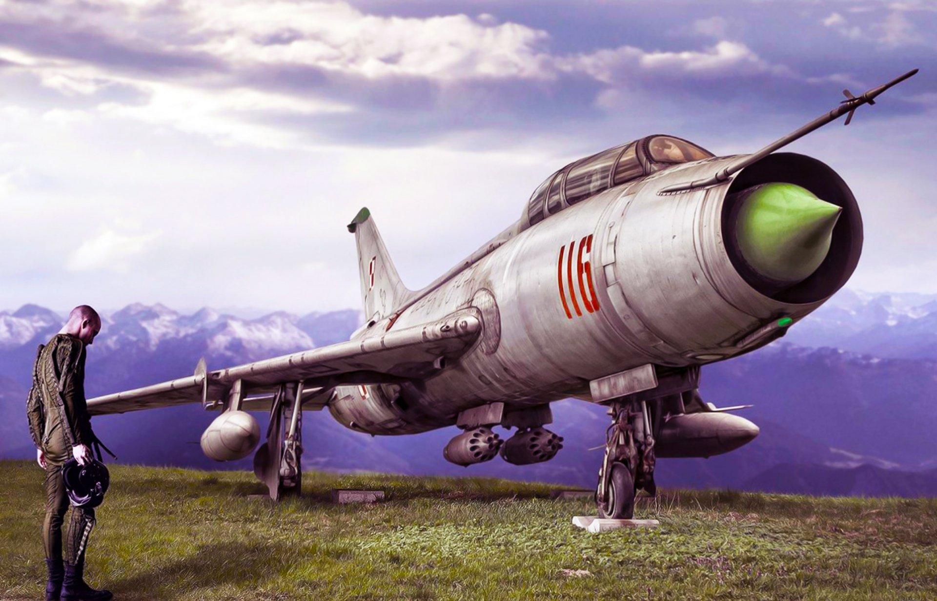 Обои истребитель, бомбардировщик. Авиация foto 12