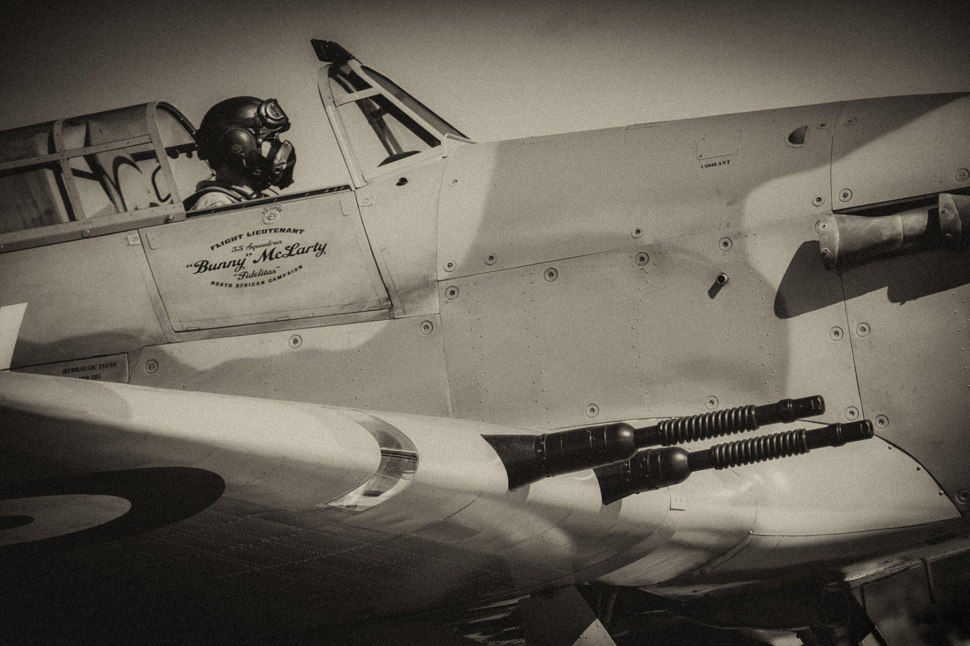 Обои самолеты, Hawker demon, nimrod. Авиация foto 9