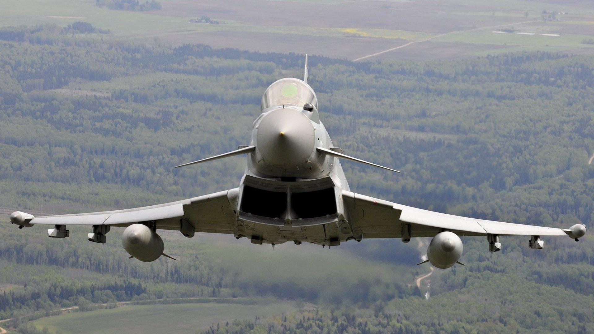 Обои вооружение, крылья, ракеты, Самолёт. Авиация foto 11