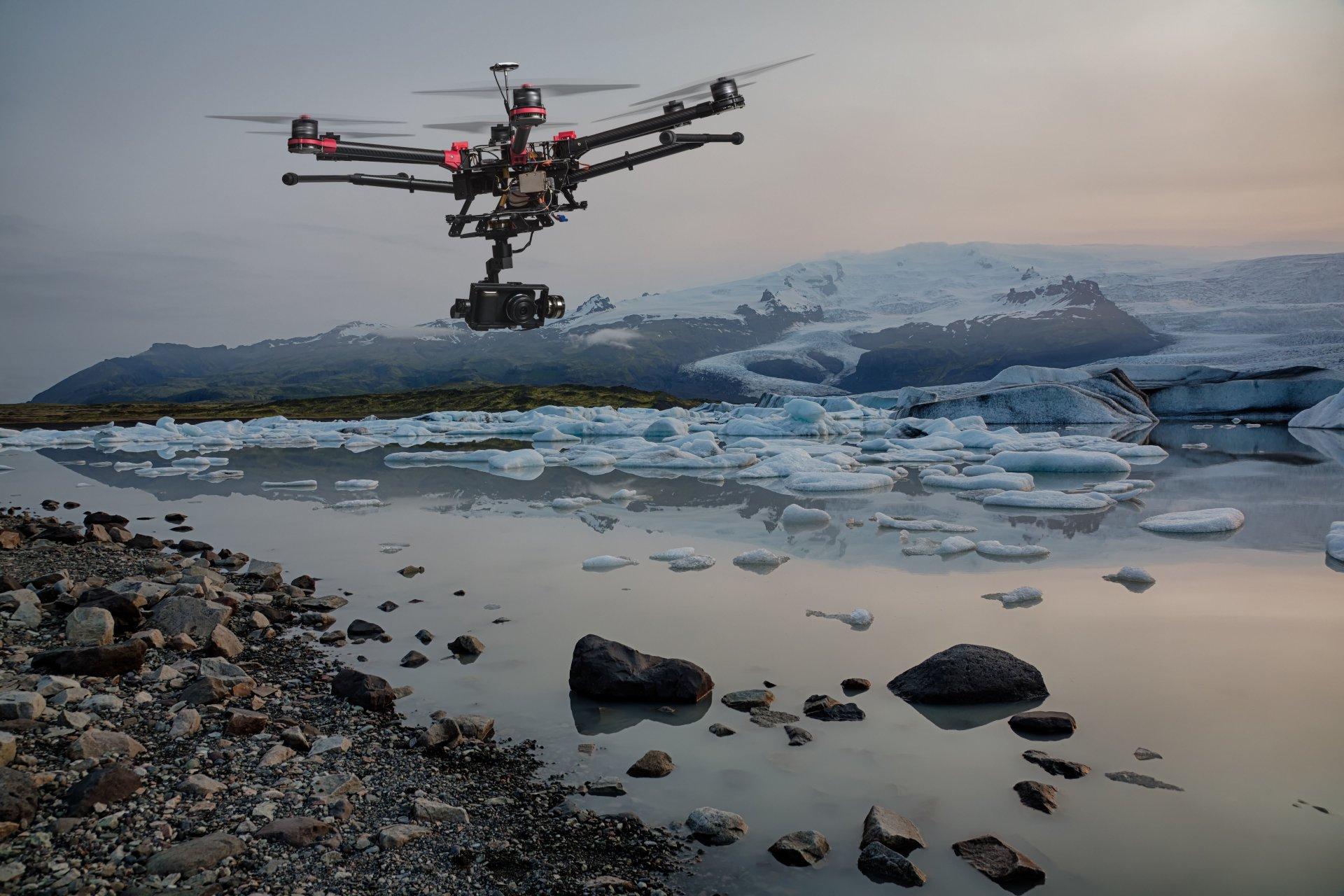 Обои дрон, аппарат, беспилотный, летательный. Авиация foto 19