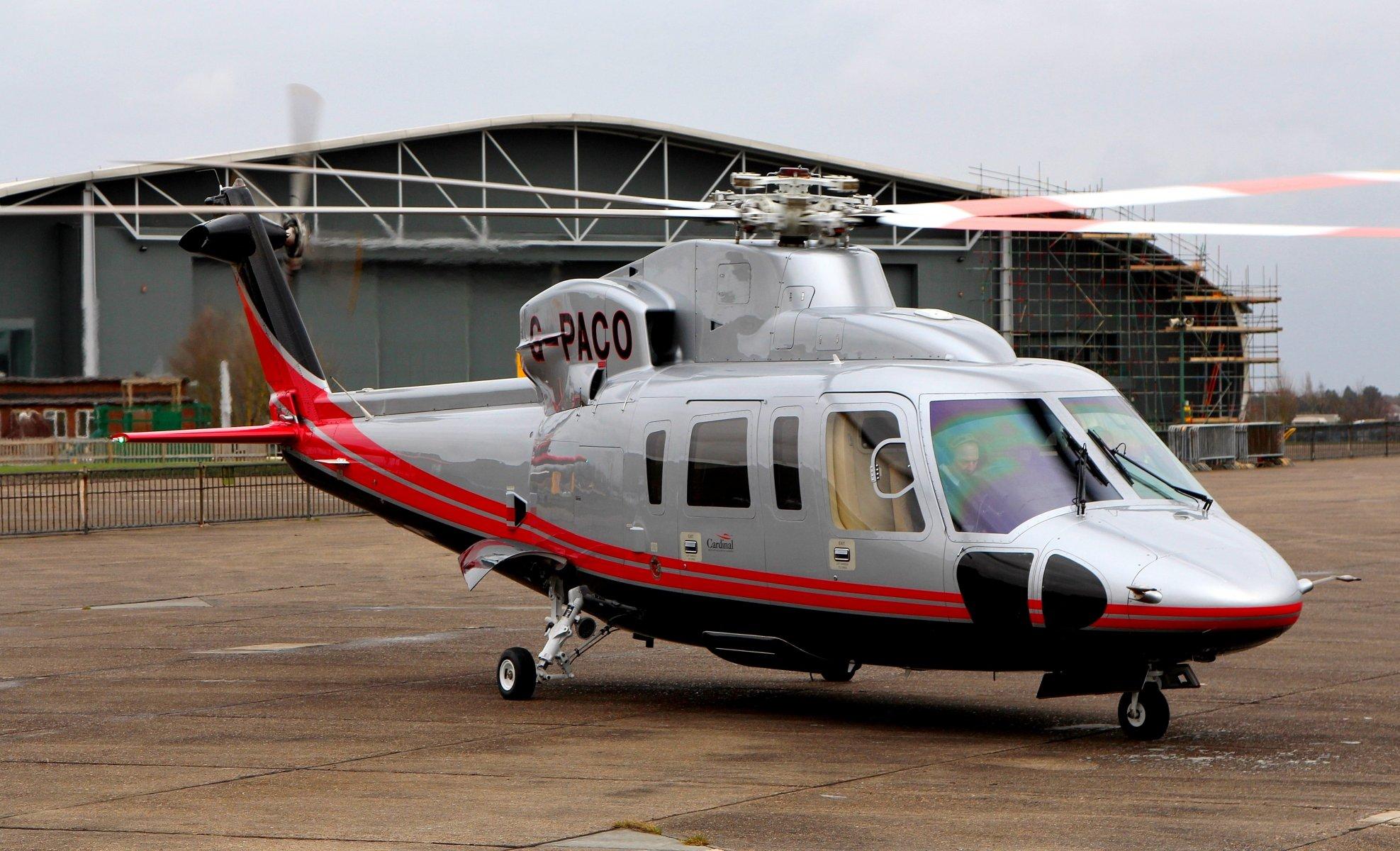 Обои sea dragon, Sikorsky mh-53e, «си дрэгон». Авиация foto 8