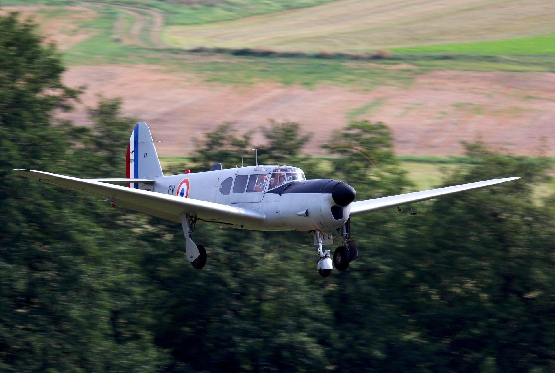 Обои apaдo ar 240, немецкий, двухмоторный. Авиация foto 12