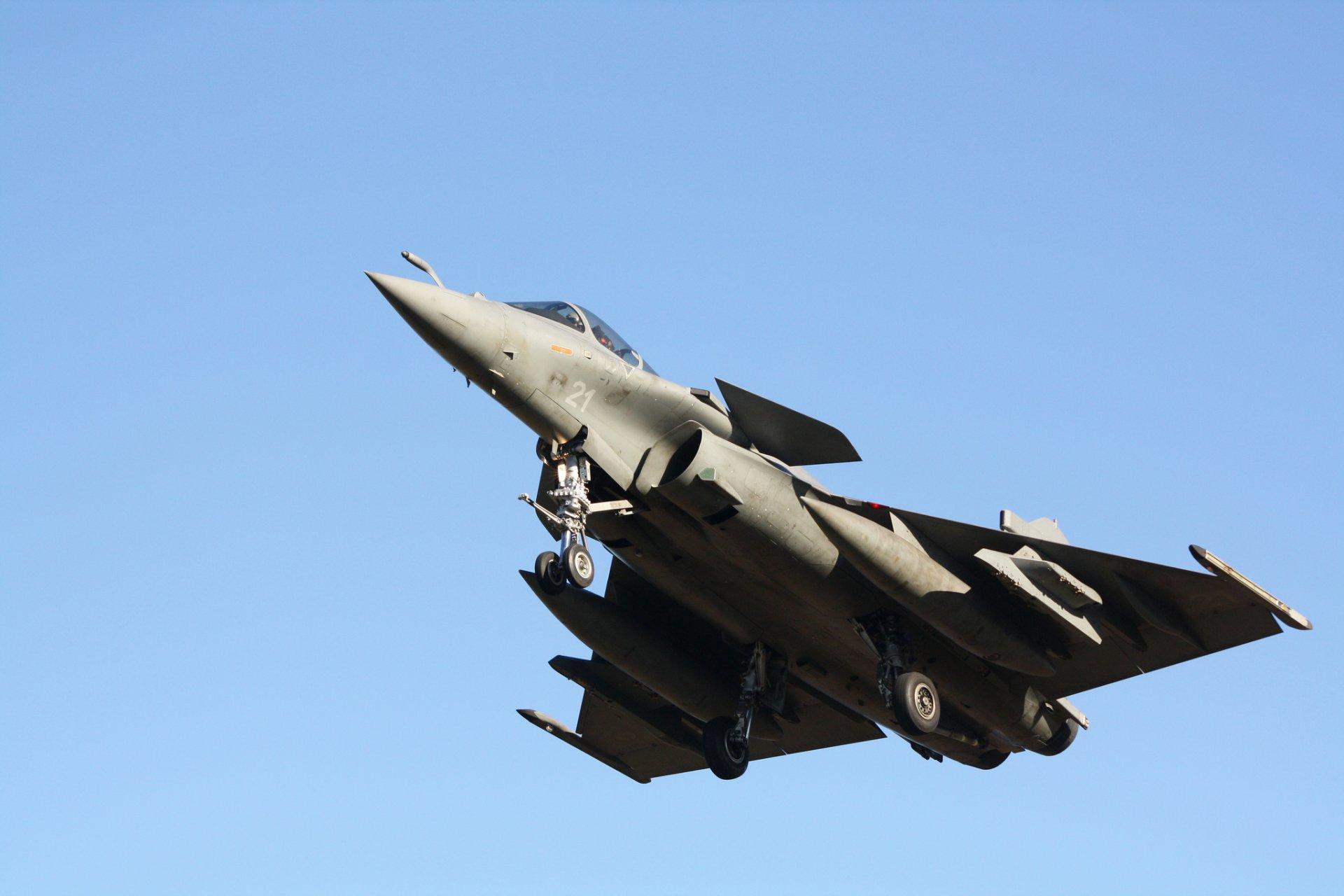 Обои dassault rafale, «рафаль», истребитель, многоцелевой. Авиация foto 8