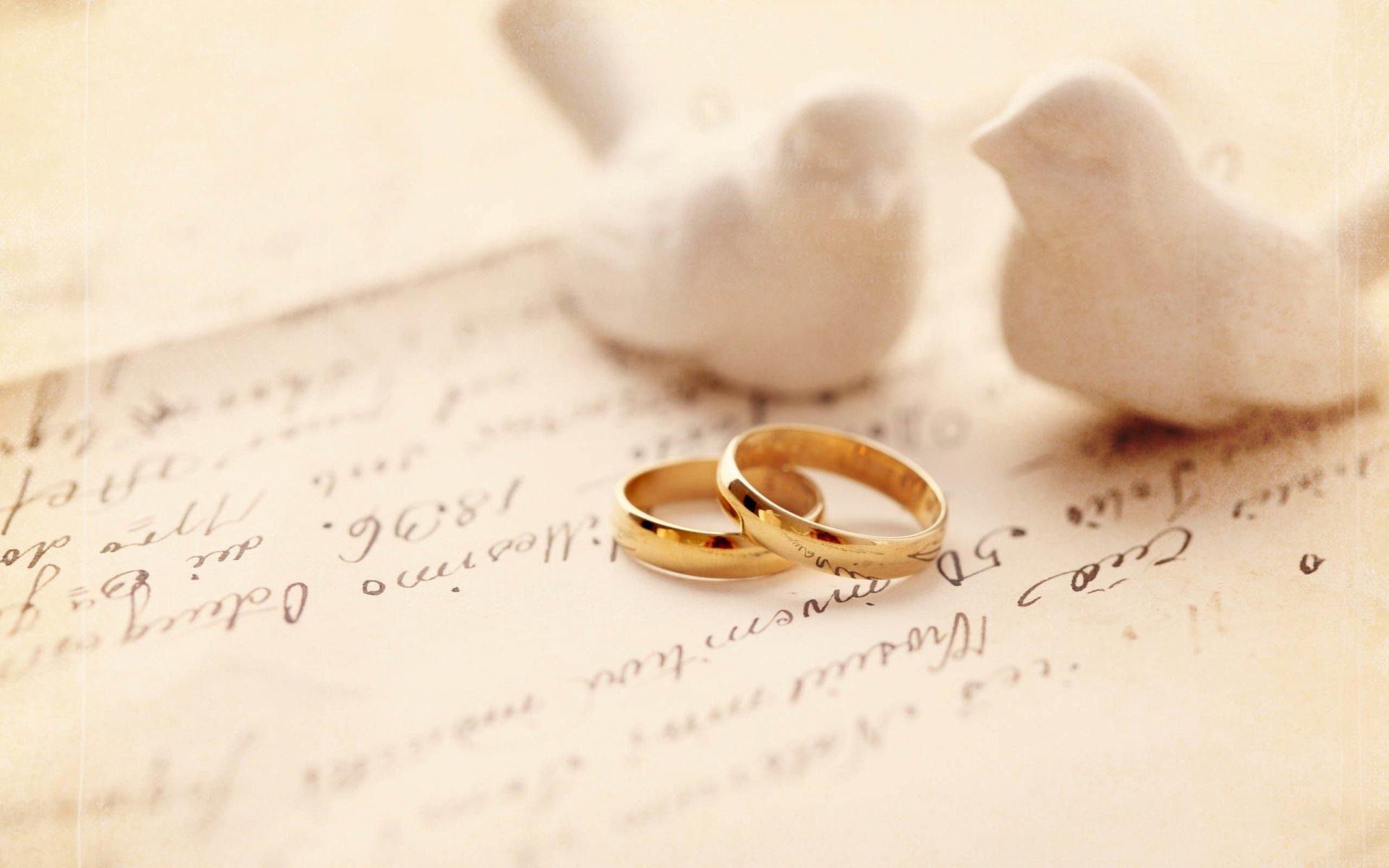 Обои кольца, Любовь, свадьба. Разное foto 12