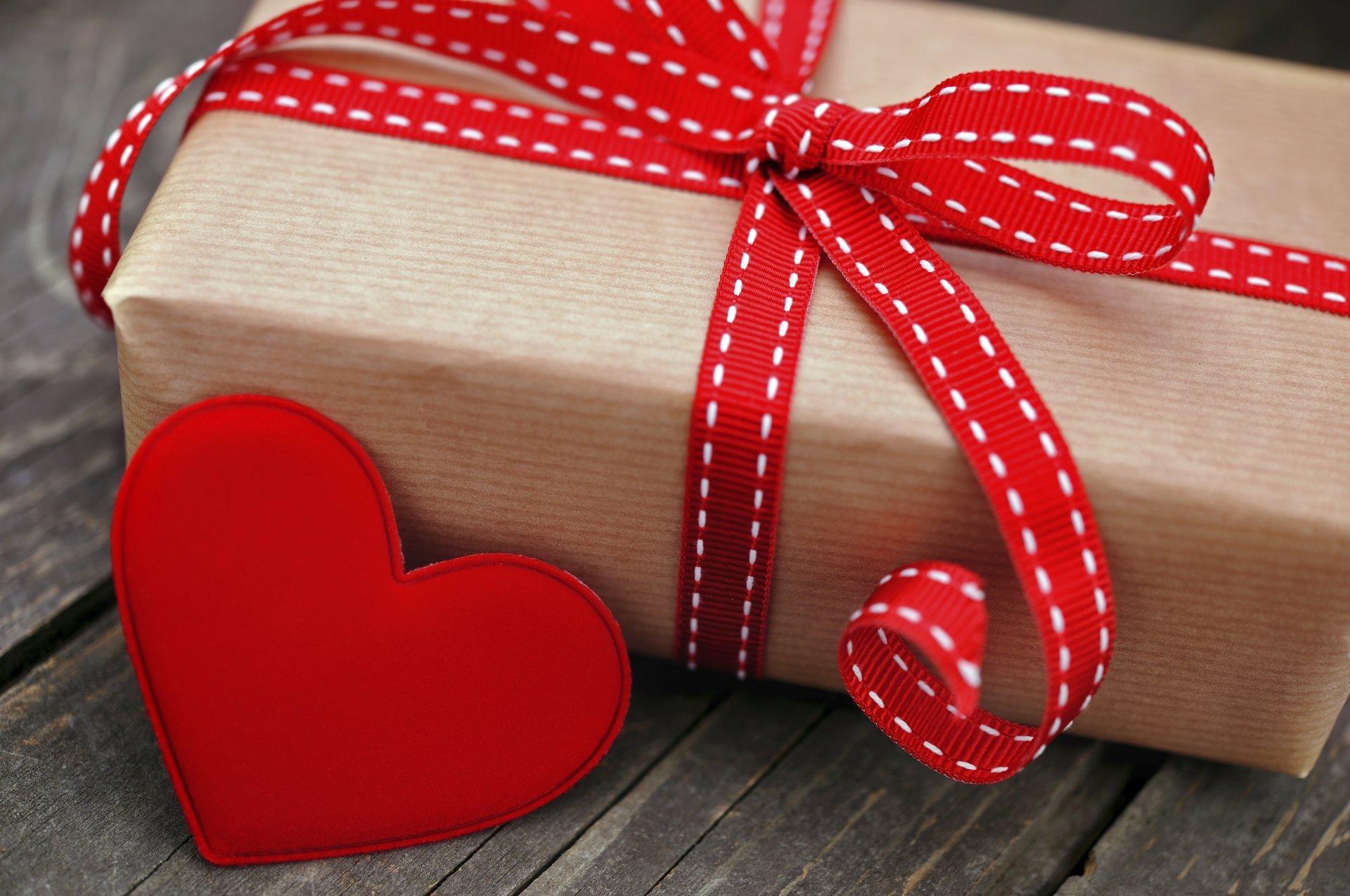 Красивое фото в подарок