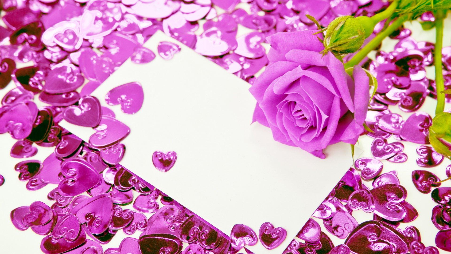Самые красивые открытки с 8 марта для любимой