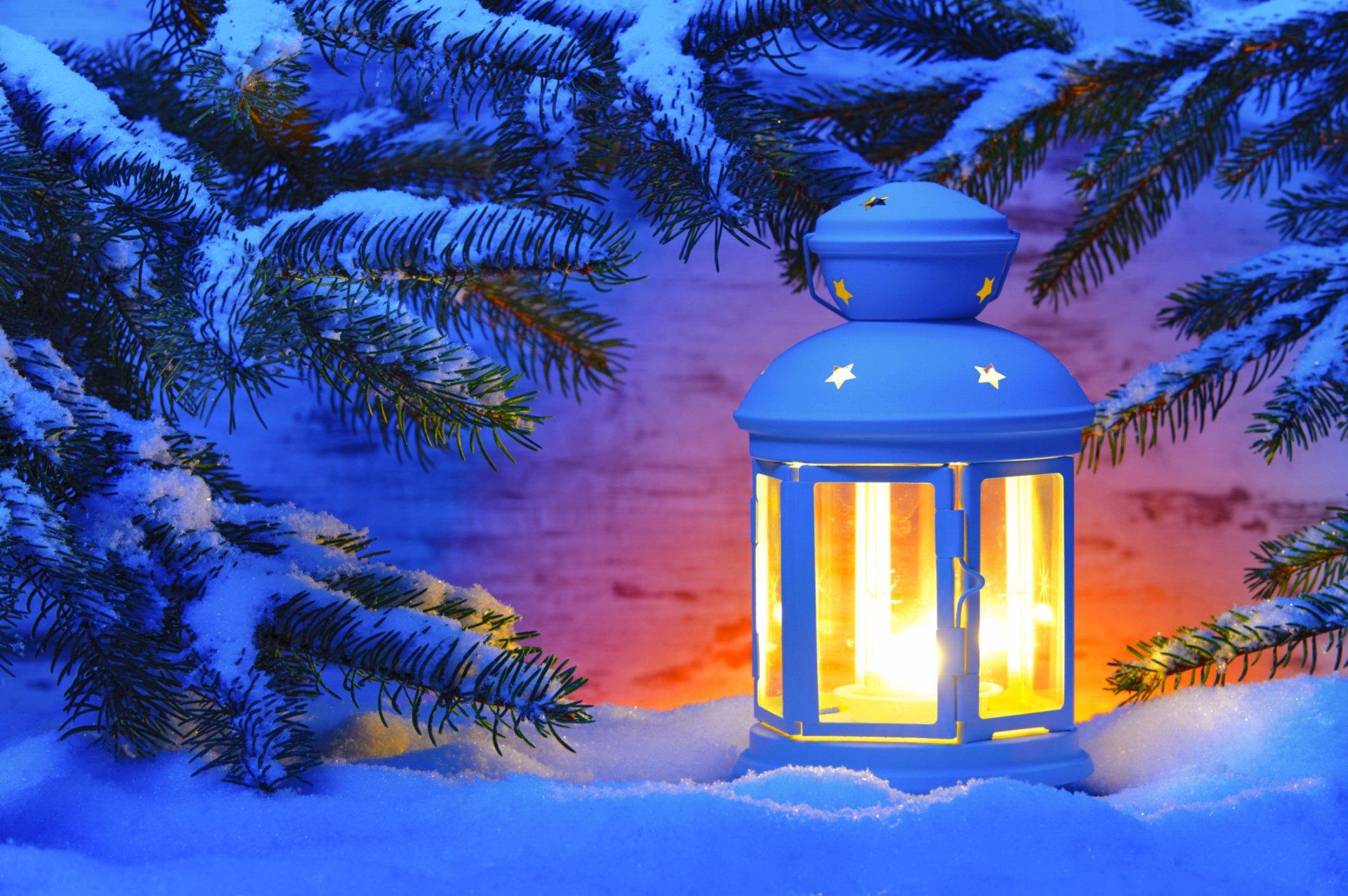 лампа свеча снег рождество lamp candle snow Christmas  № 3982749 без смс