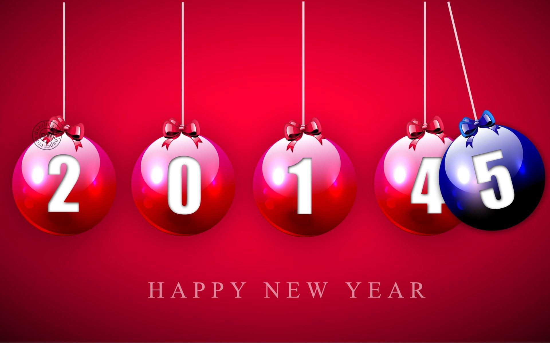 Надписью, картинка на новый год 2015