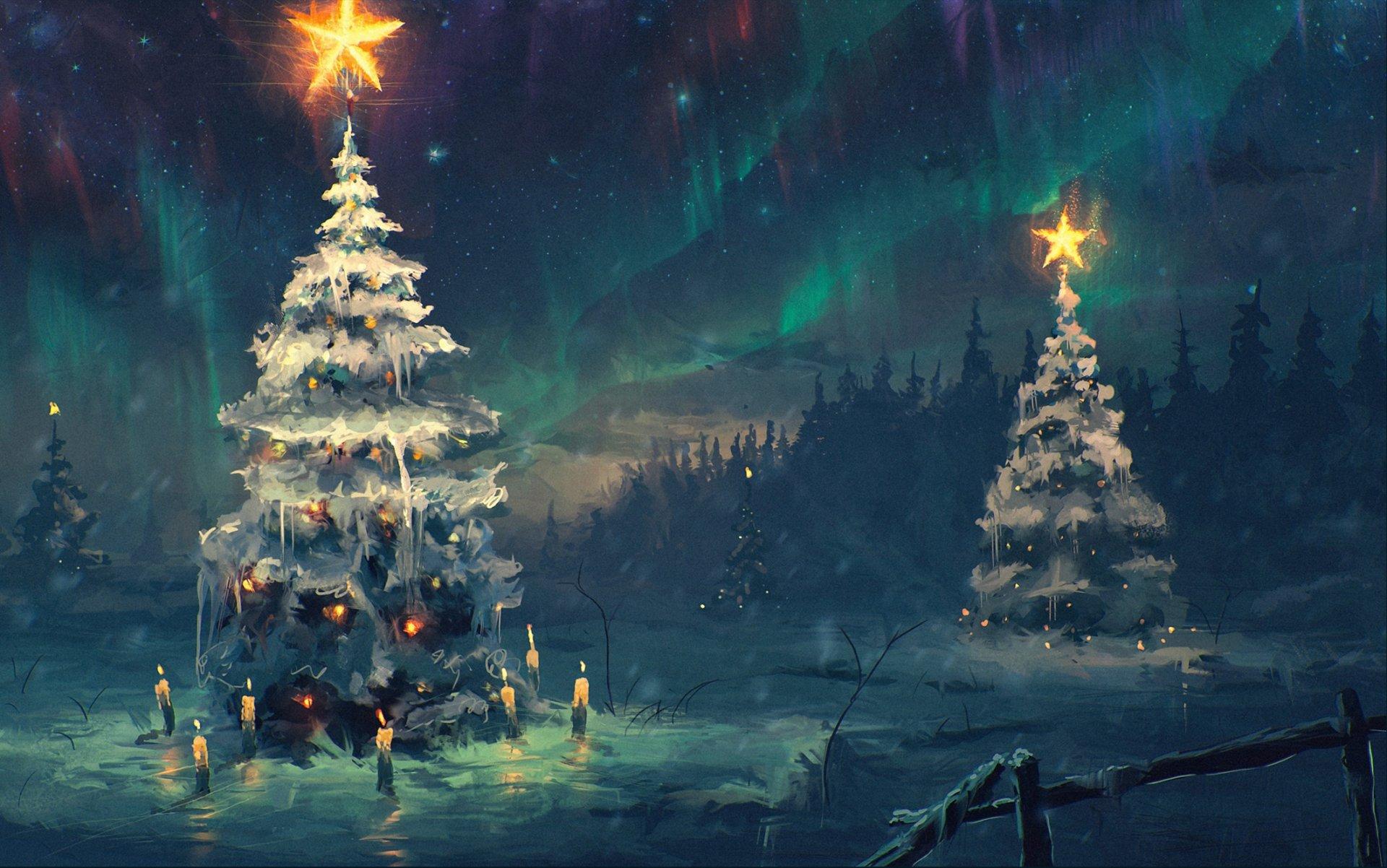 Сказки со звёздами на новый год 2017