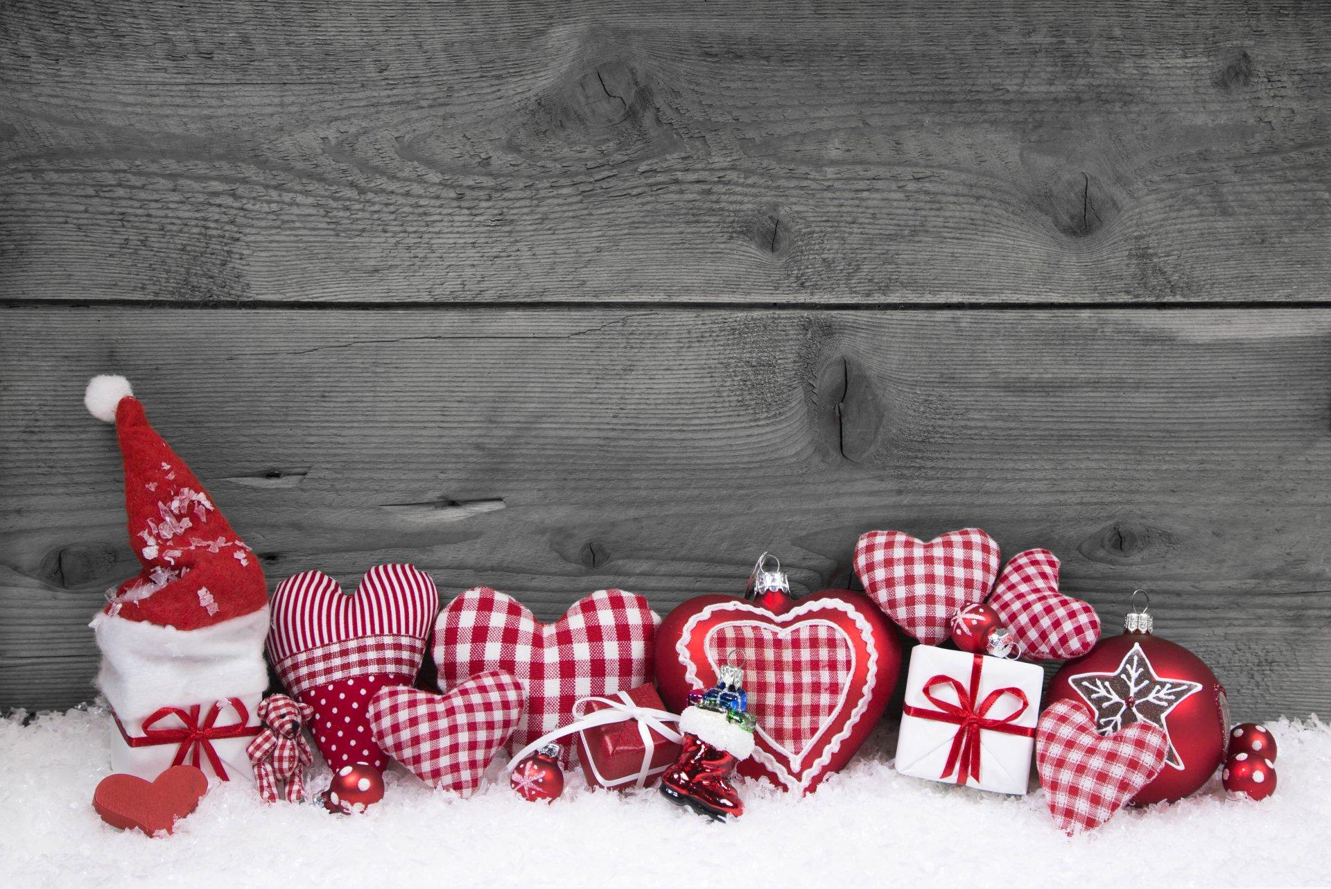 новый год фото на рабочий стол сердечками отделка гаража