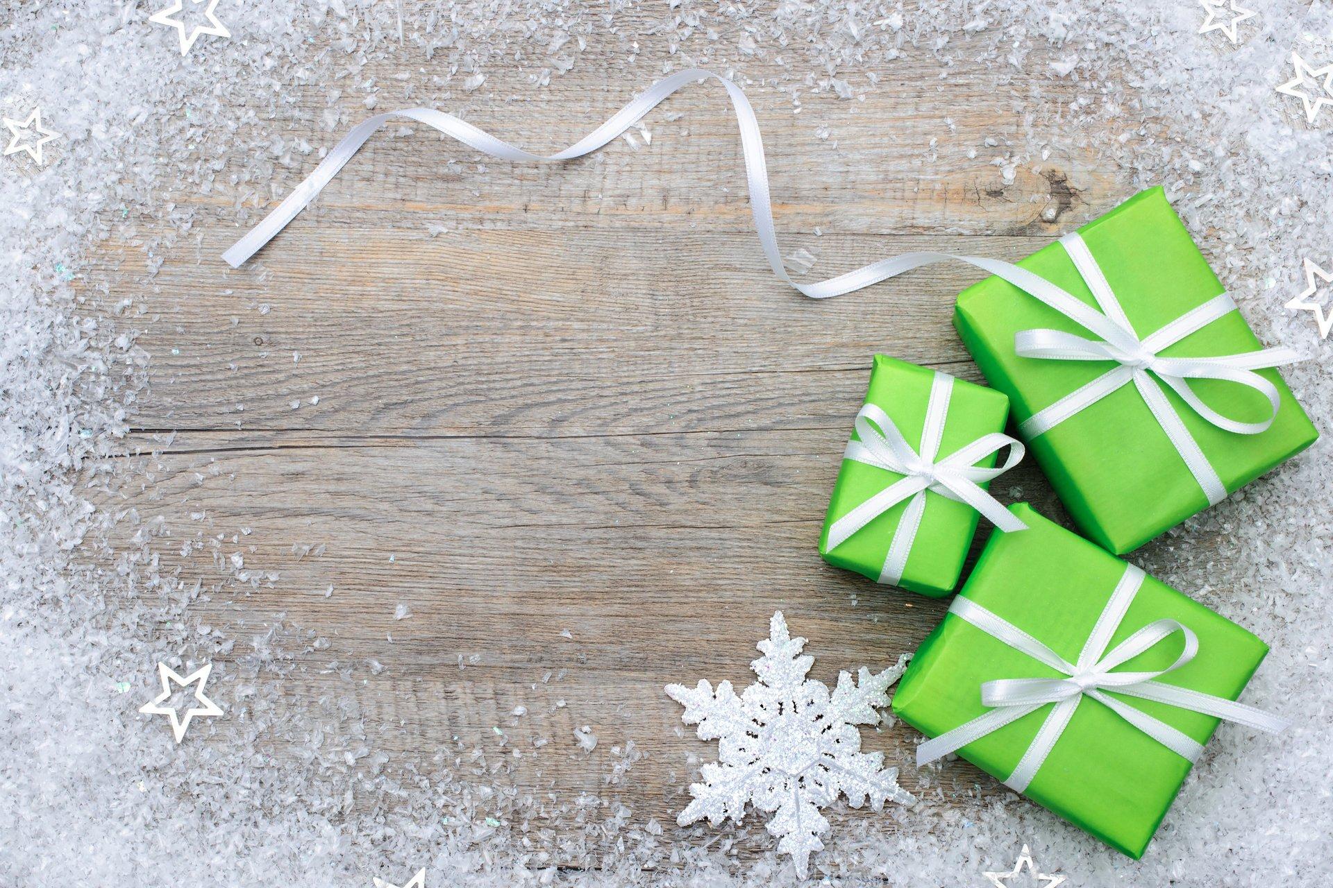 данные открытки для новогодних подарков узнать, как