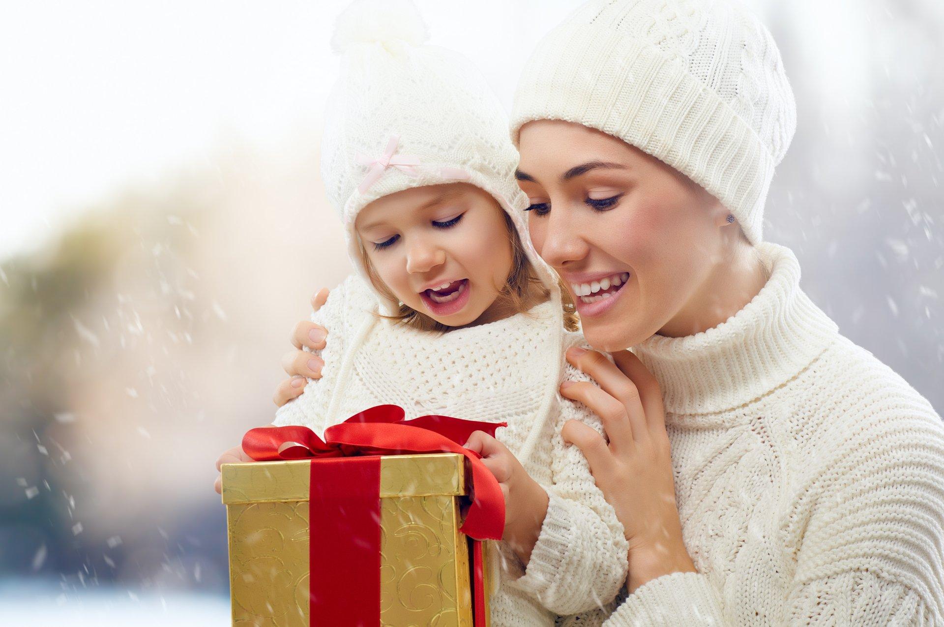Картинки, новогодние картинки для мамы на новый год