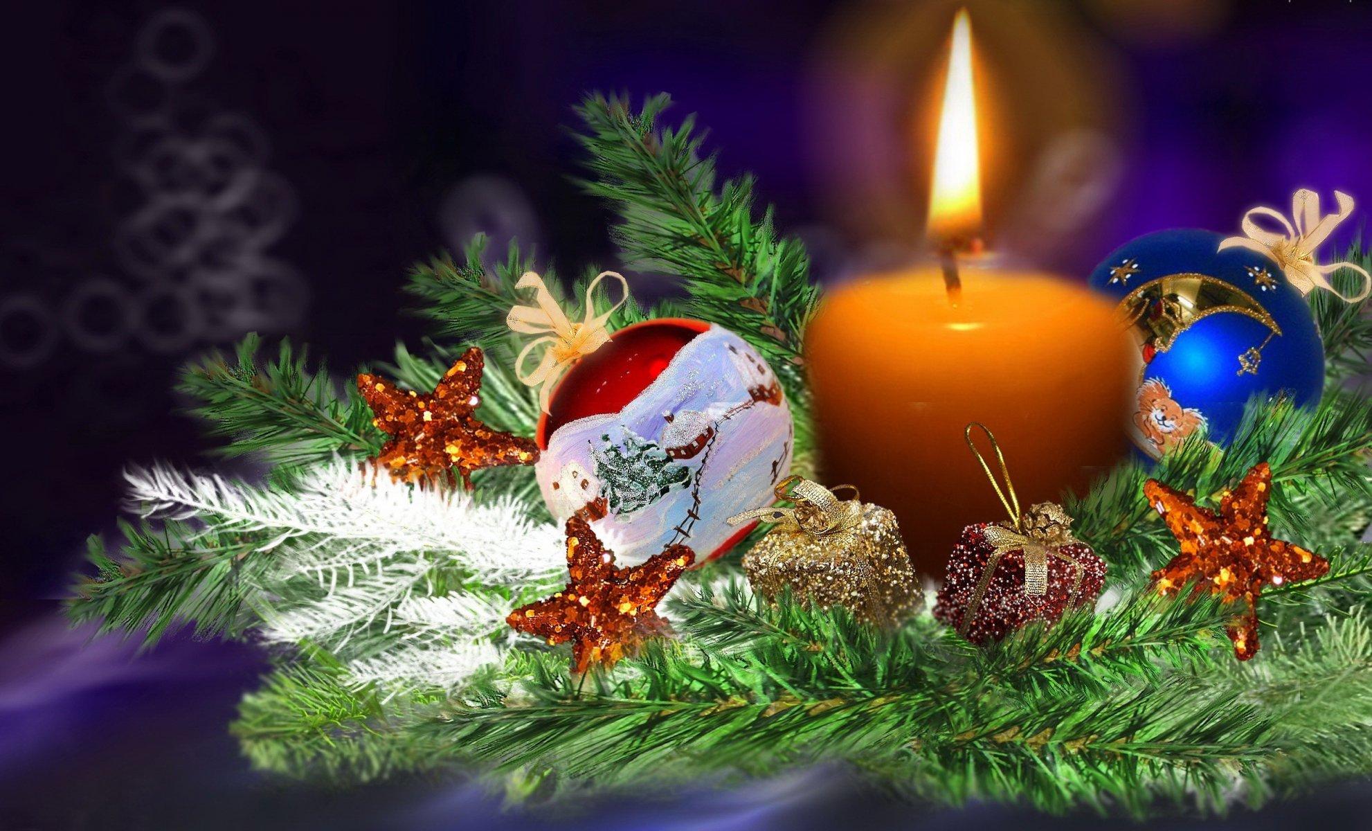Открытки к рождеству и новому году 2017, картинки