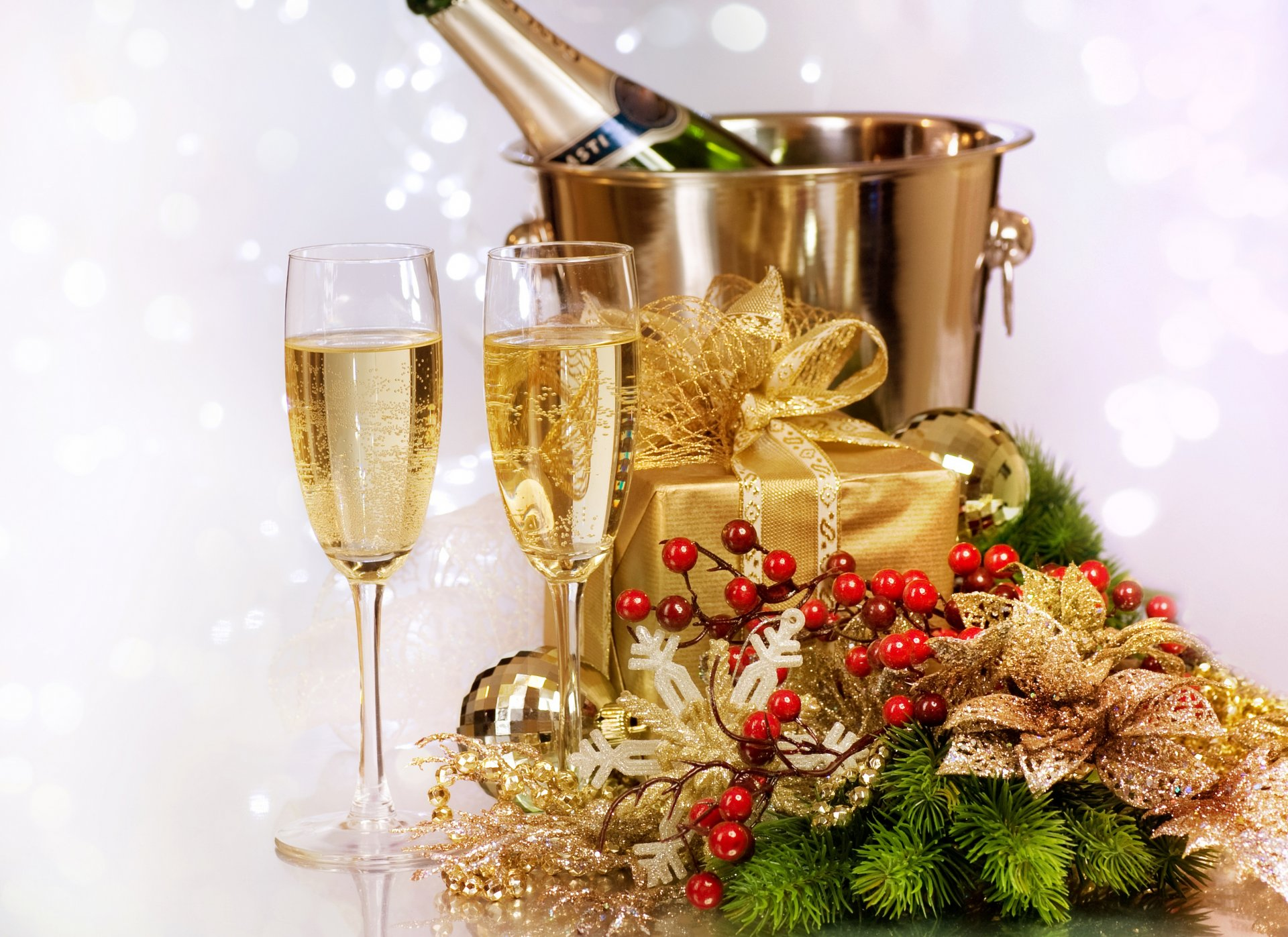 существуют разновидности нг шампанское красивые столы фото к предлагаю учителям родителям