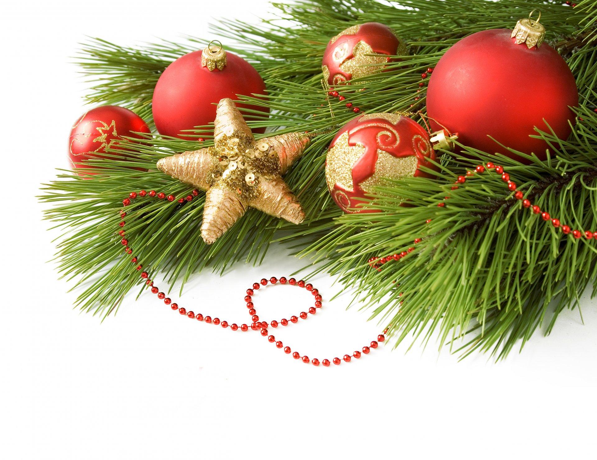 Открытки новогодние ветки ели